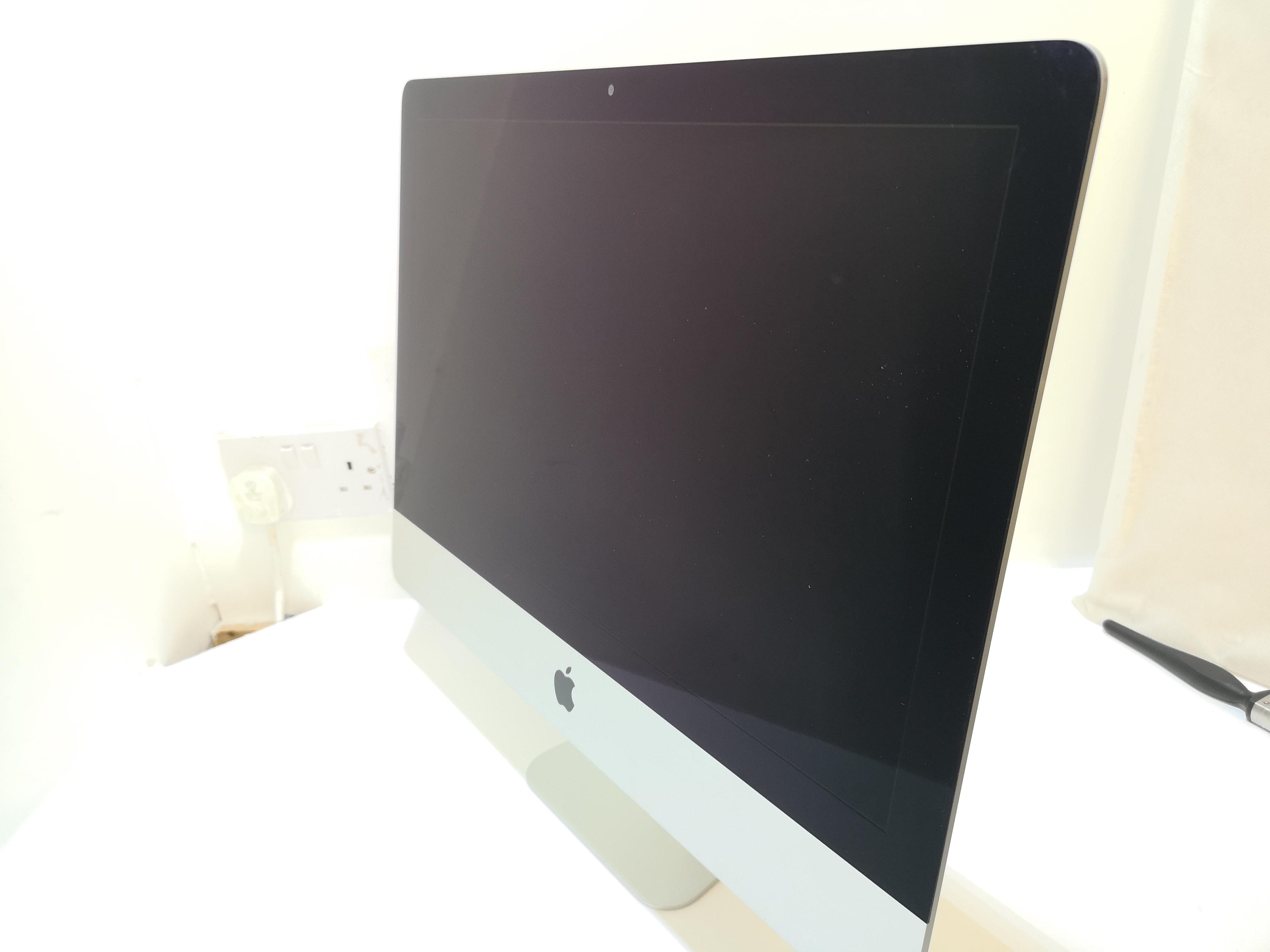 Apple iMac A1418 No 3