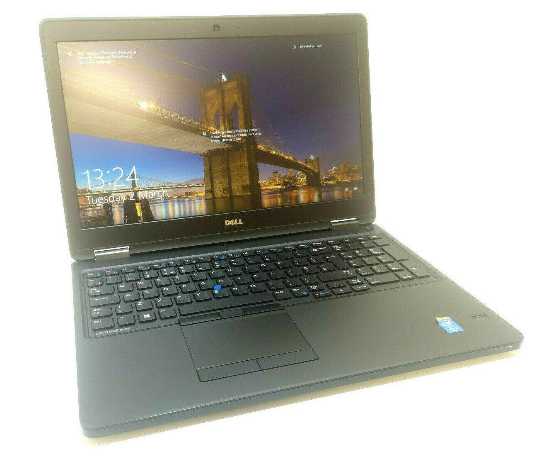 Dell-Latitude-E5550 - 154740