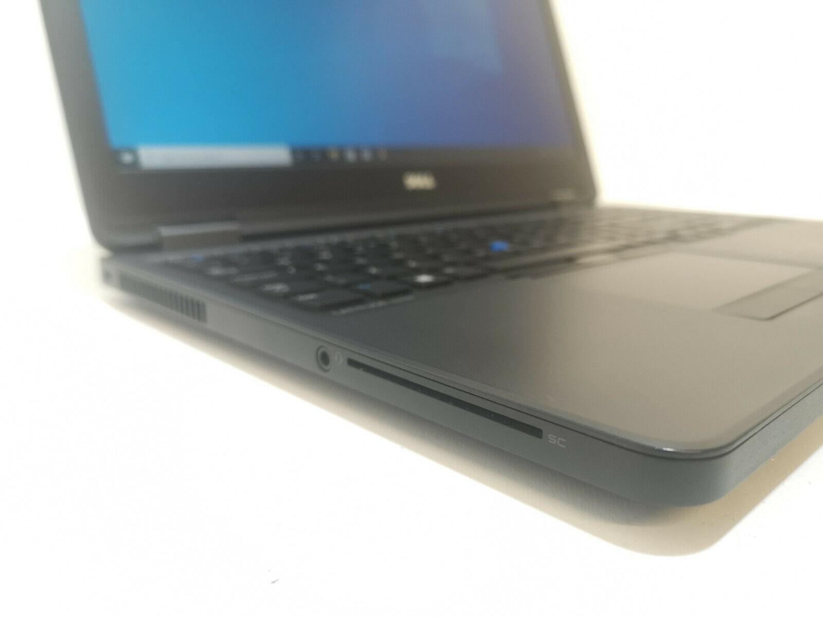 Dell Latitude E5550 No 4