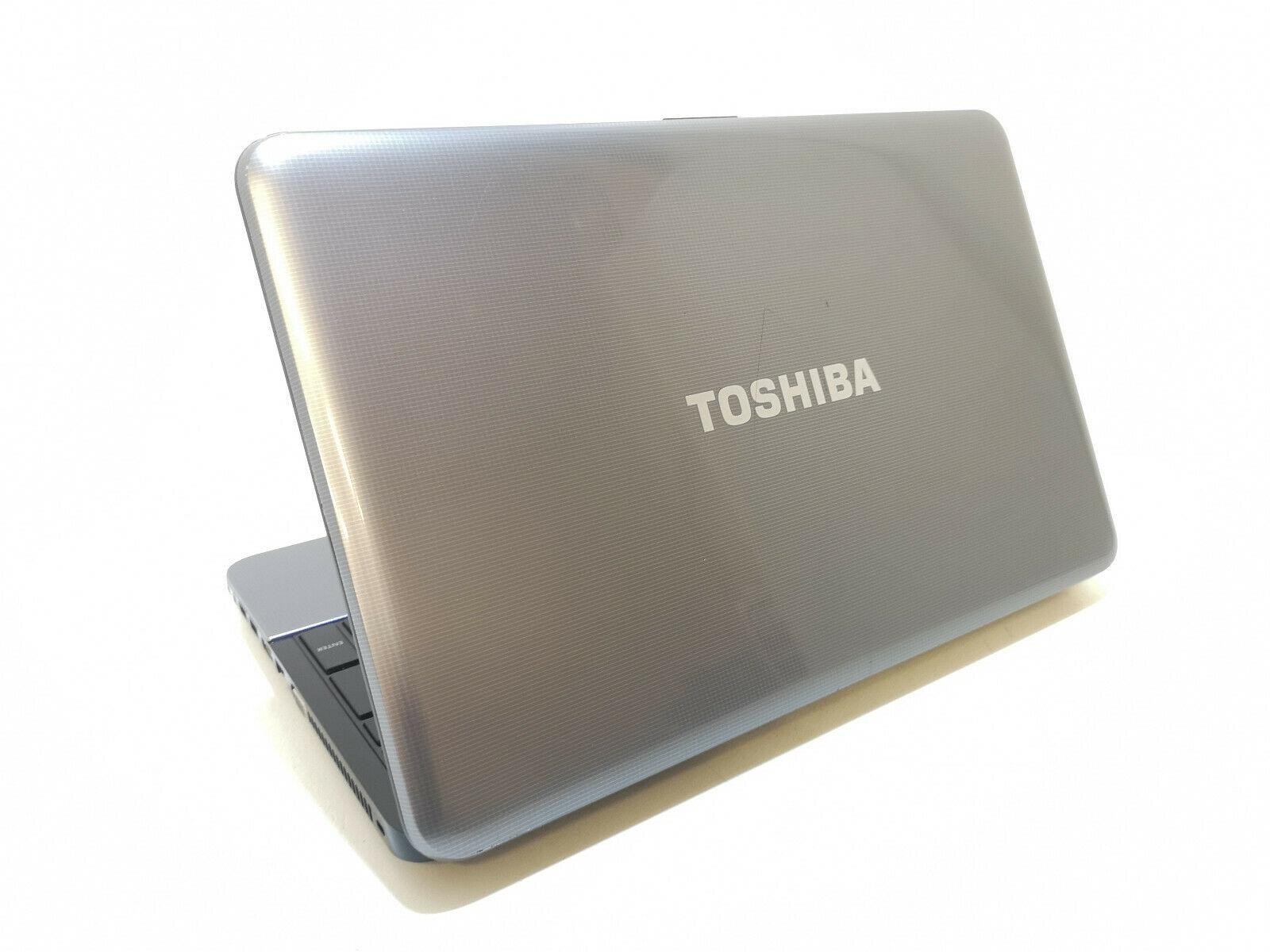 Toshiba Satellite Pro L850 1QD No 6