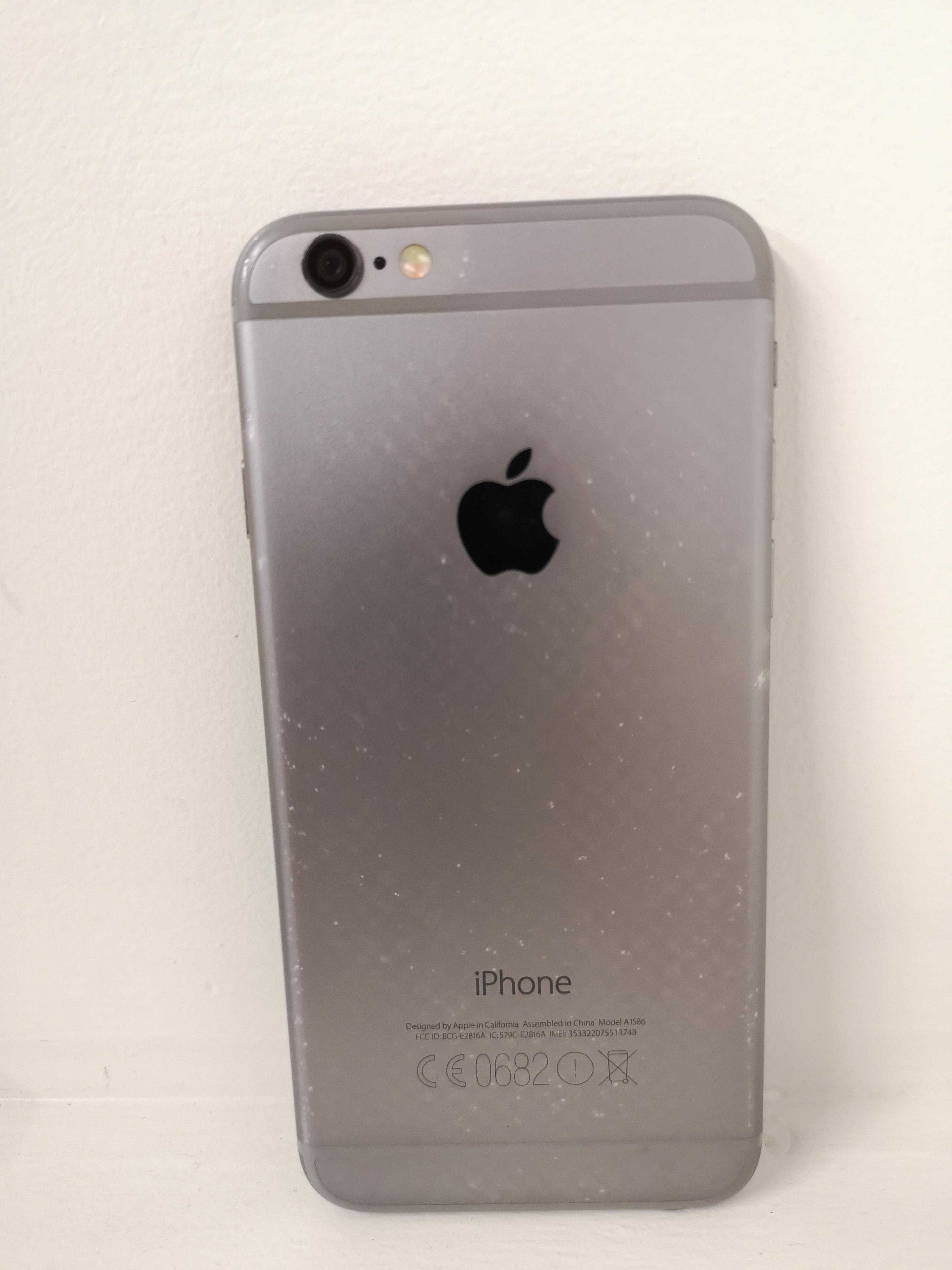 Apple iPhone 6 No 3