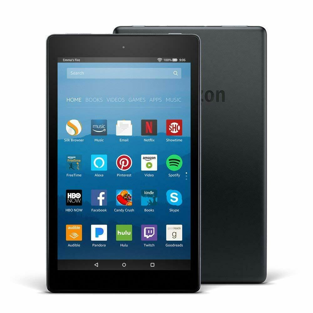 Amazon-Fire-HD-8 - 142150