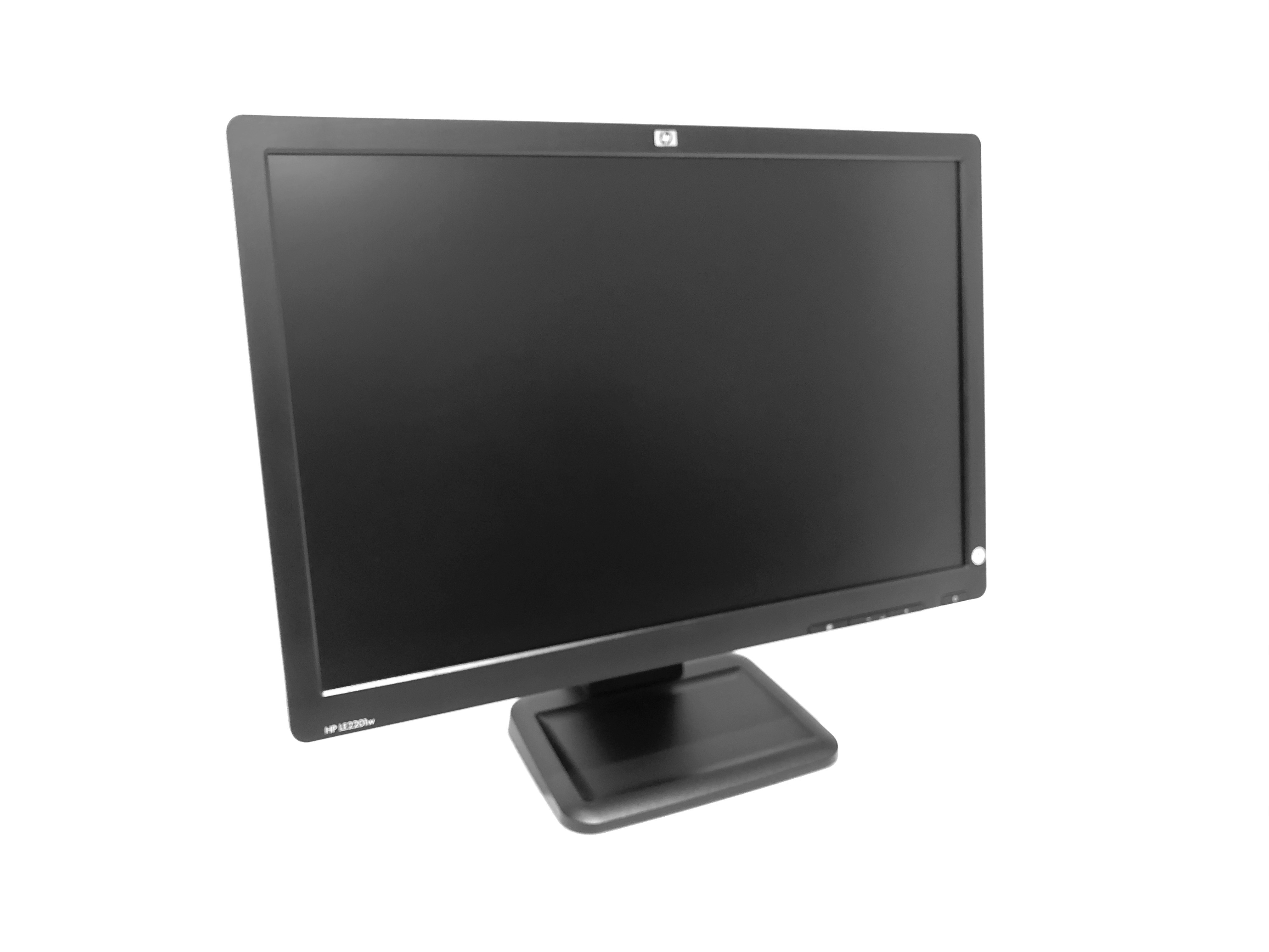 HP LE2201W - LCD Monitor