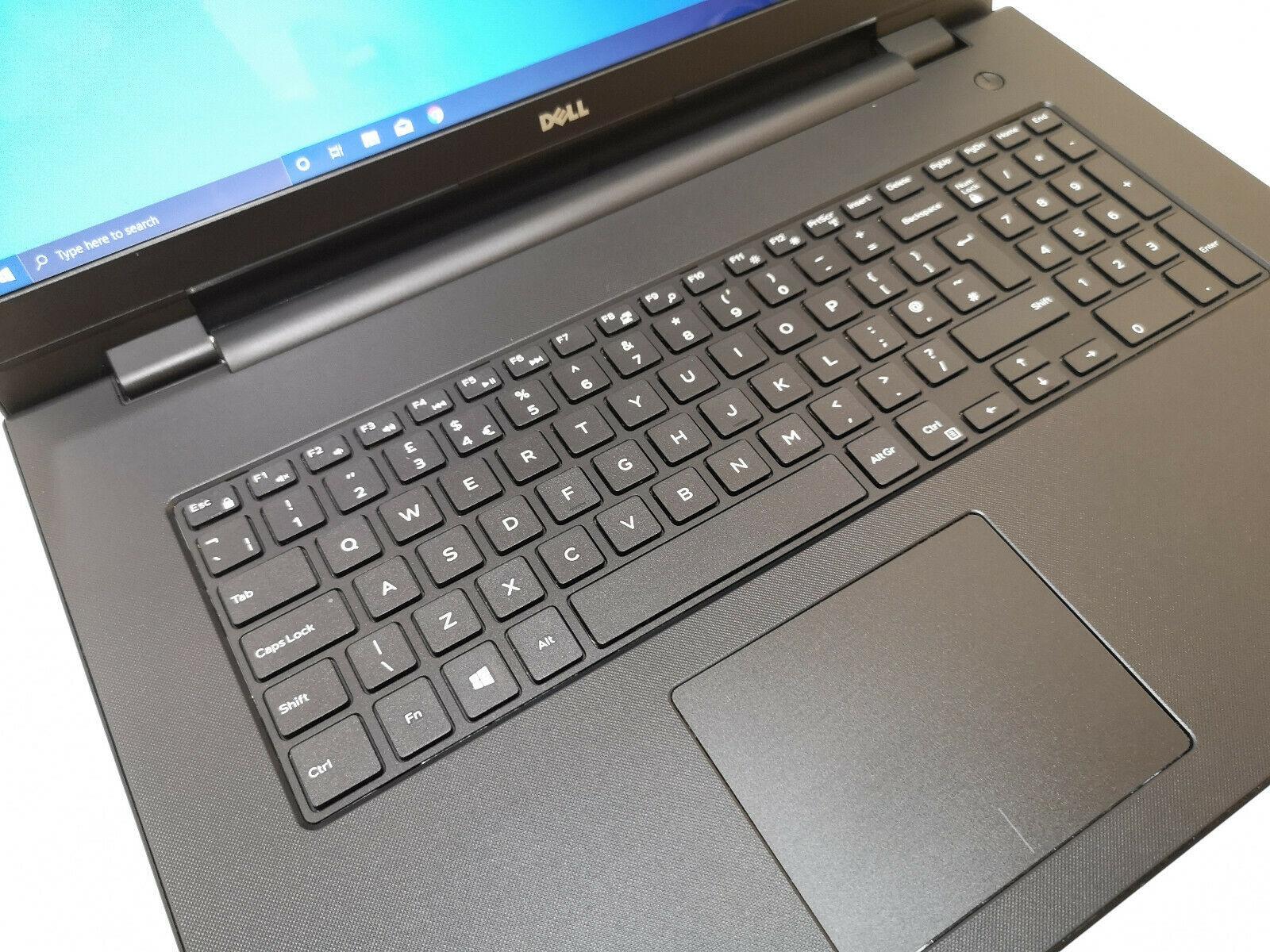 Dell Inspiron 5759 No 3