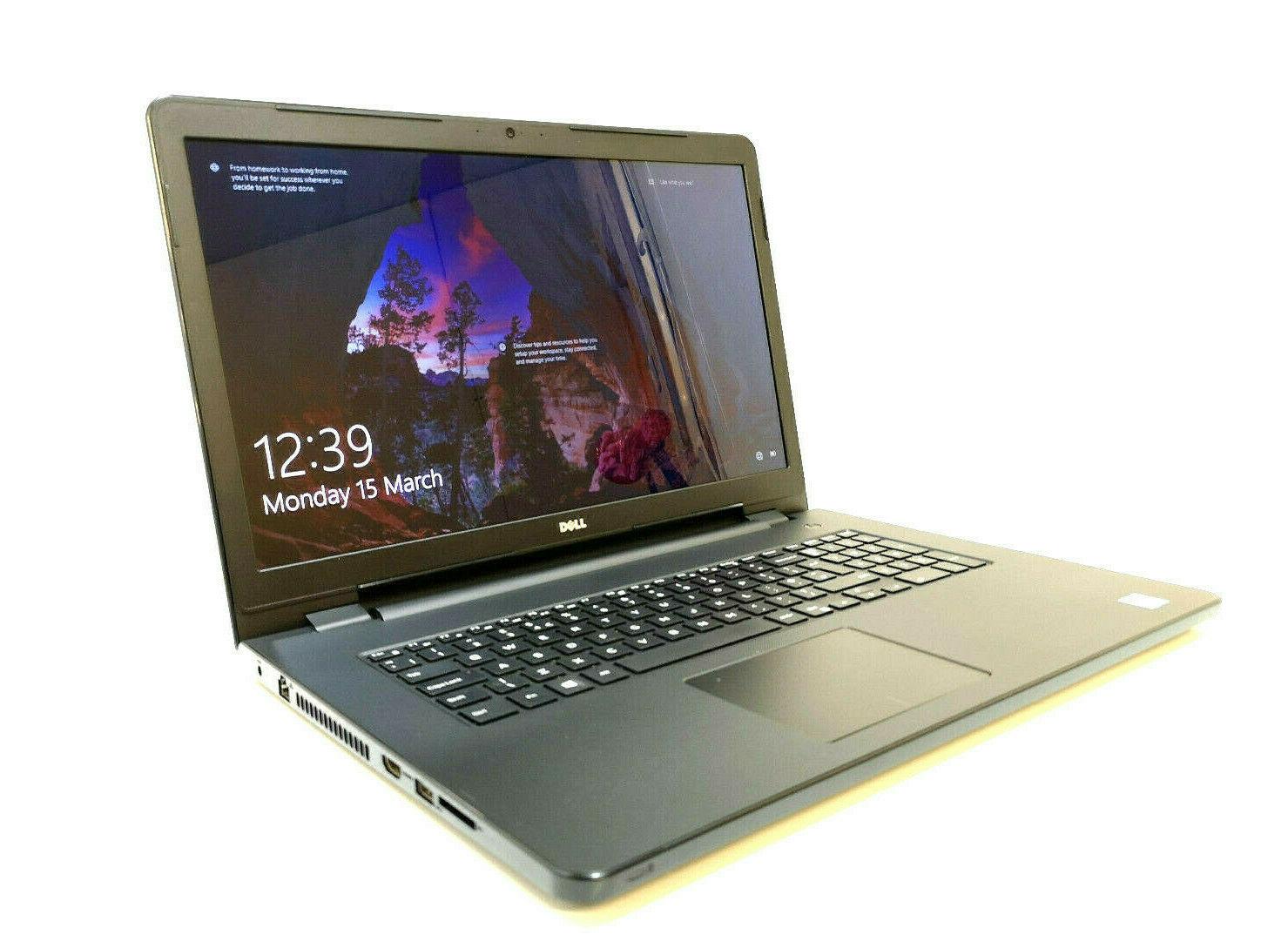 Dell Inspiron 5759 No 6