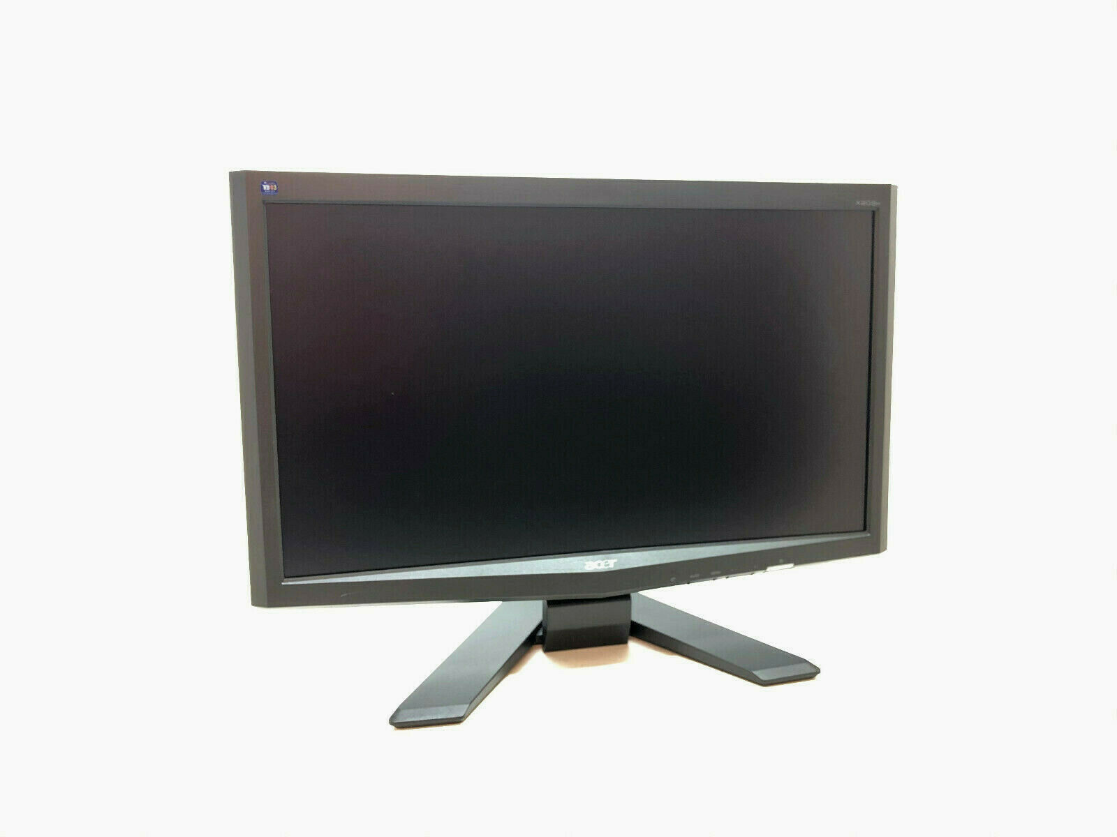 Acer x203HC - LCD Monitor