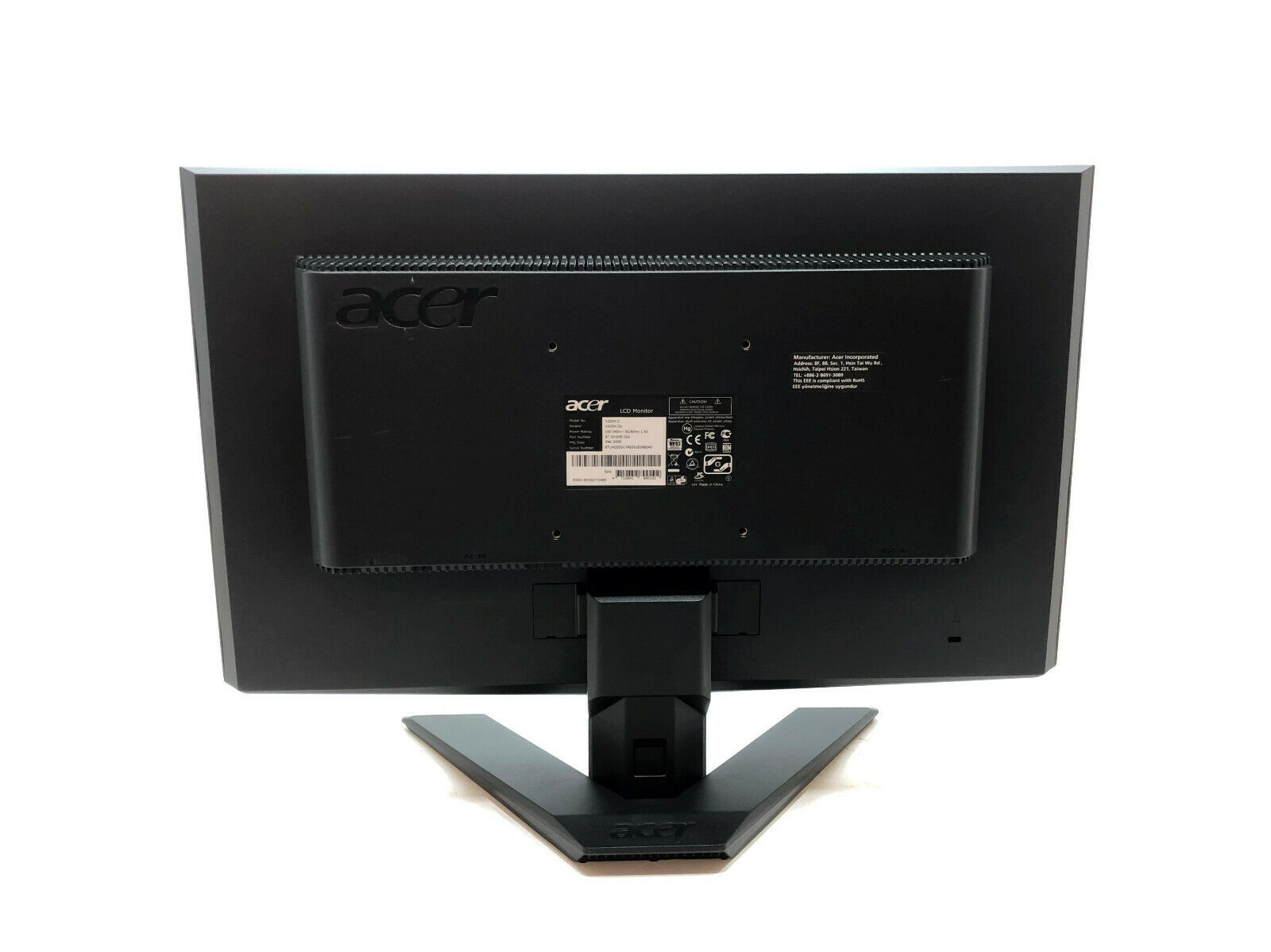 Acer x203HC No 3