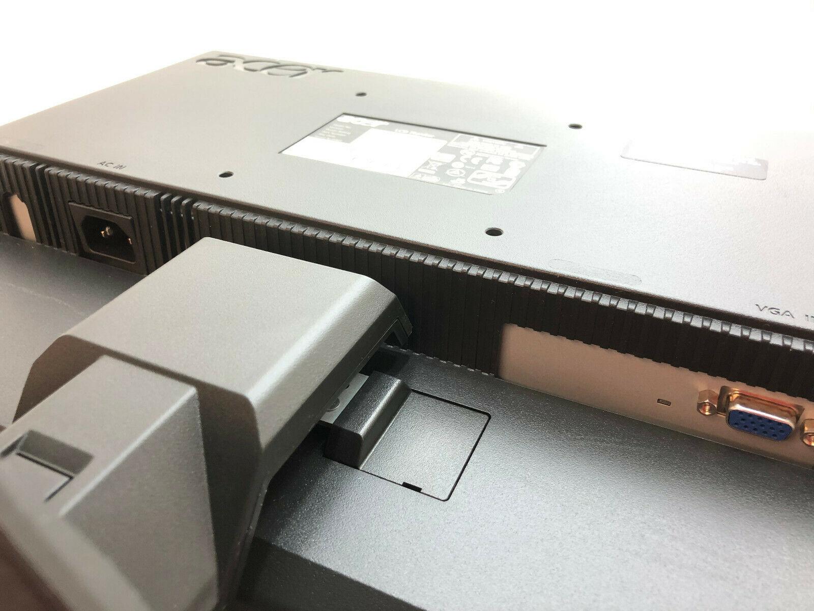 Acer x203HC No 4