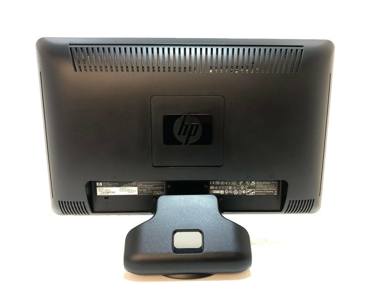 HP 2009v No 4