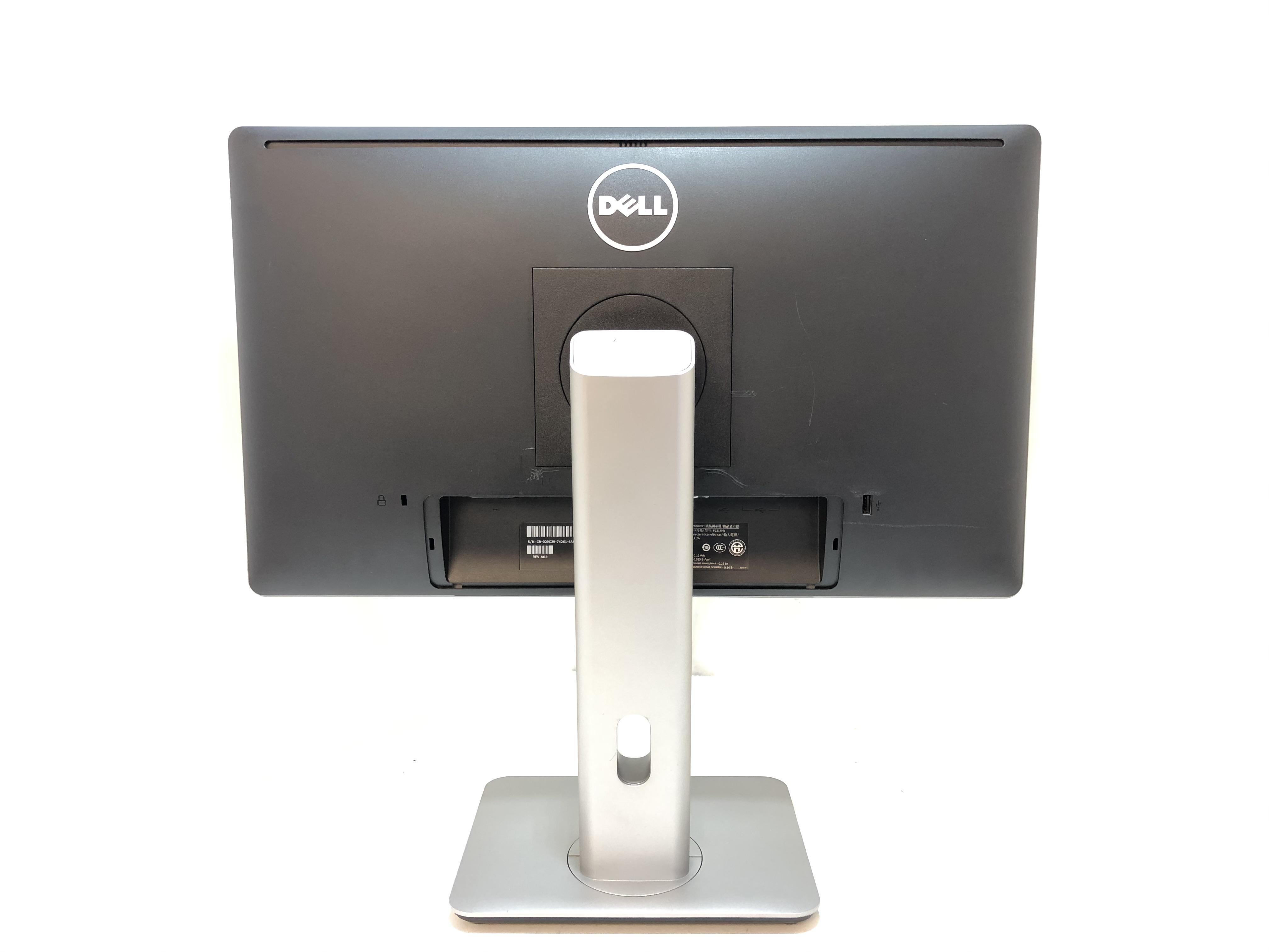 Dell P2214Hb No 3