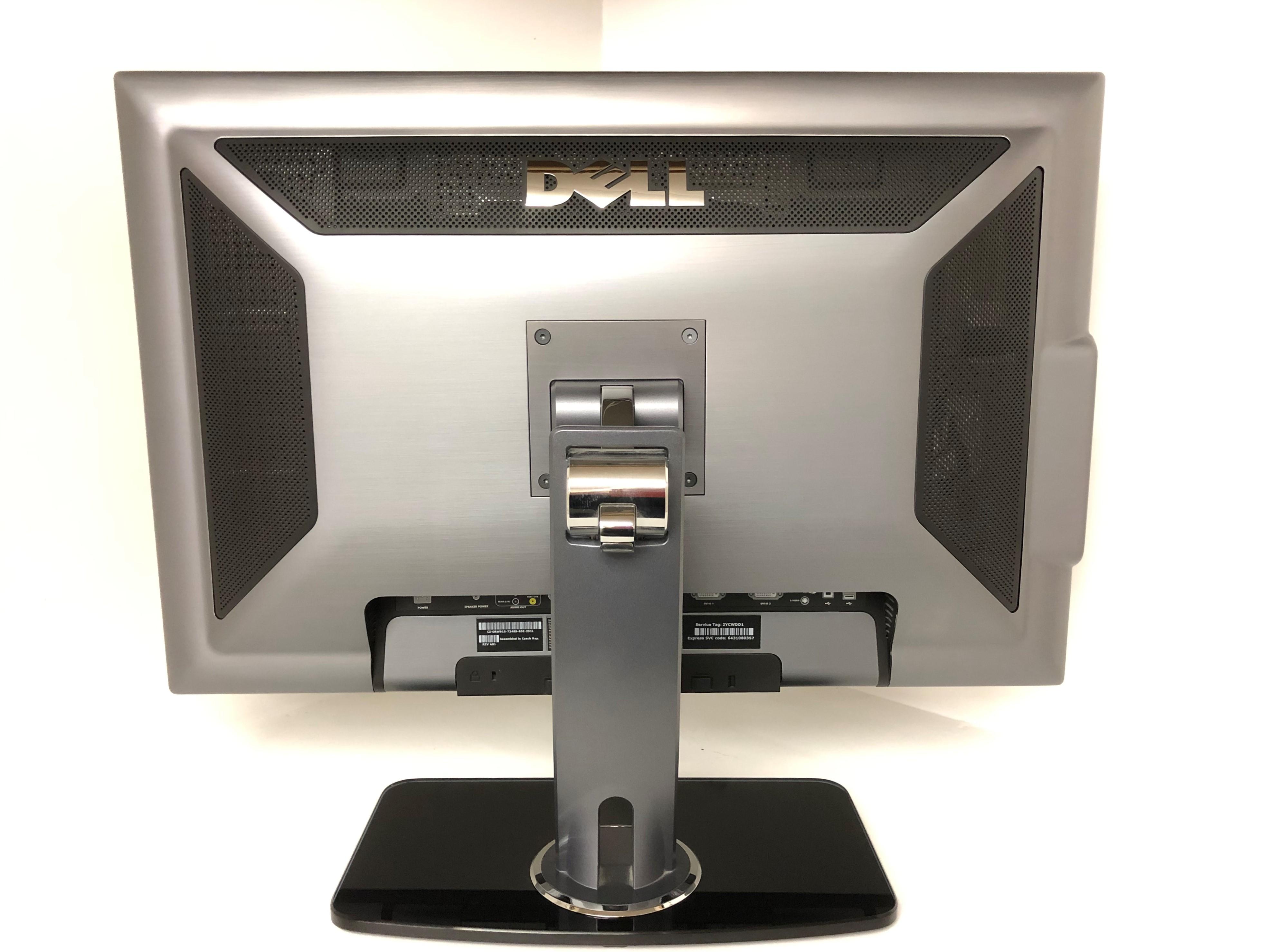 Dell 3008WFPt No 3