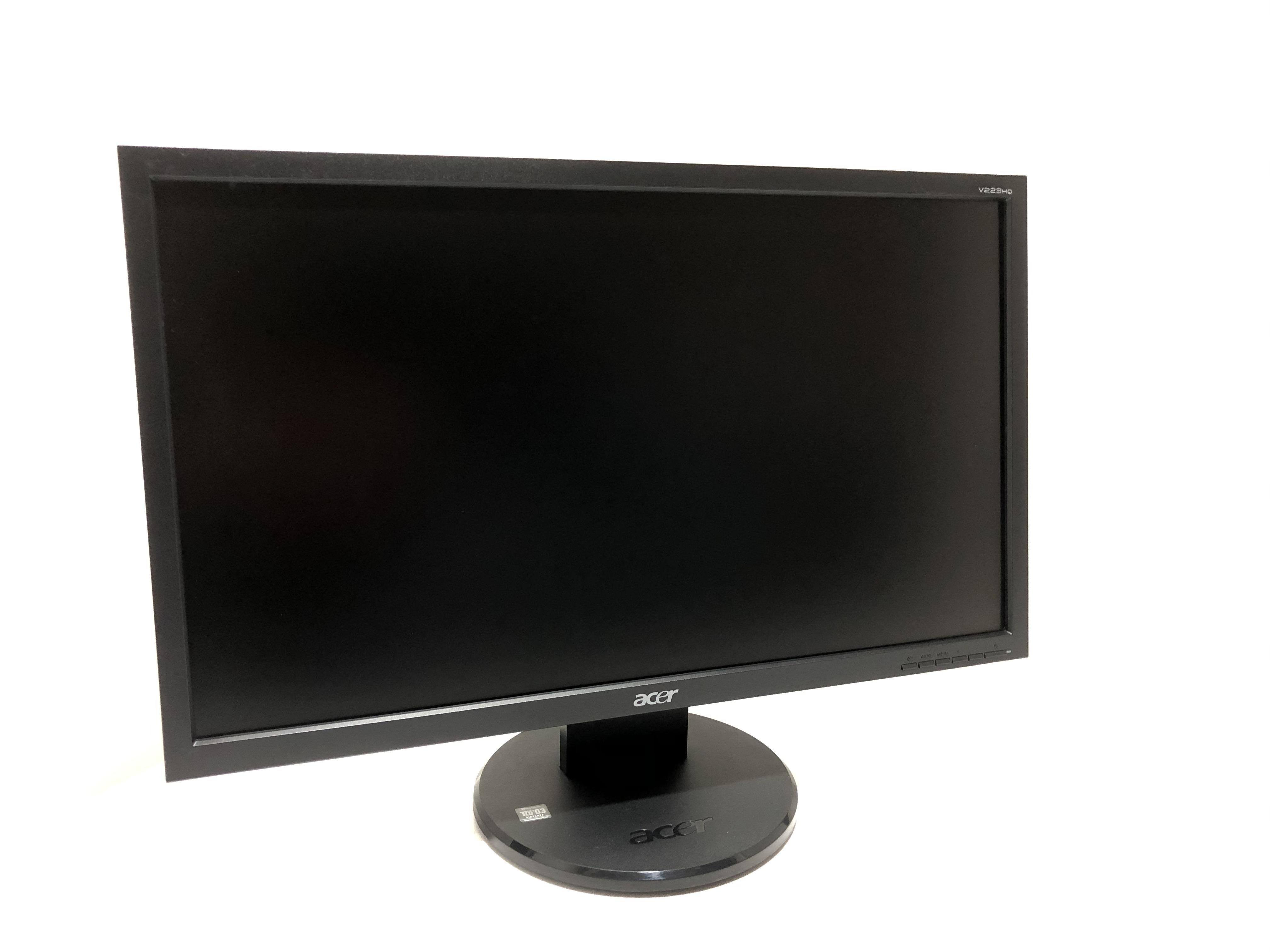 Acer-V223HQ