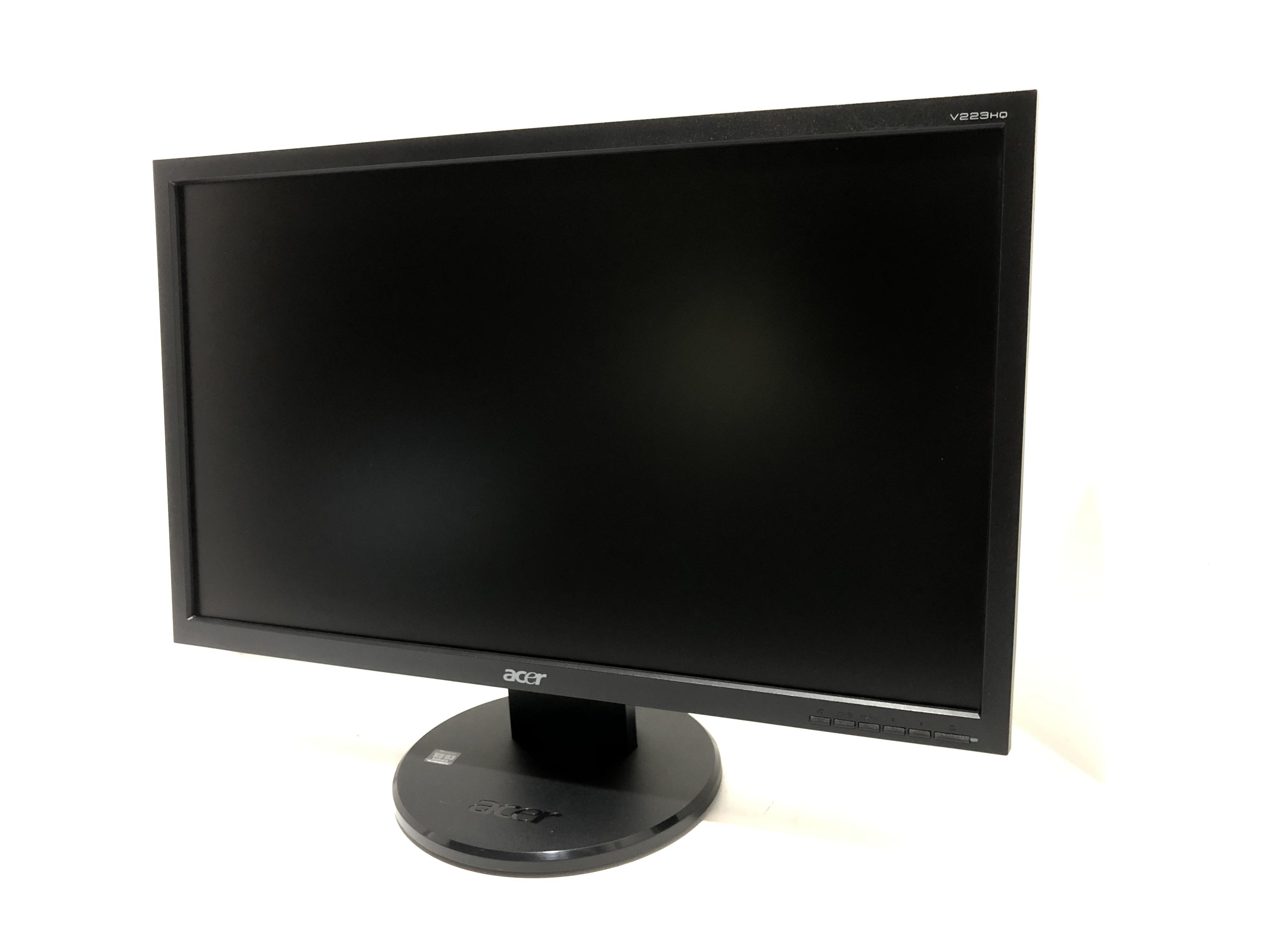 Acer V223HQ No 2