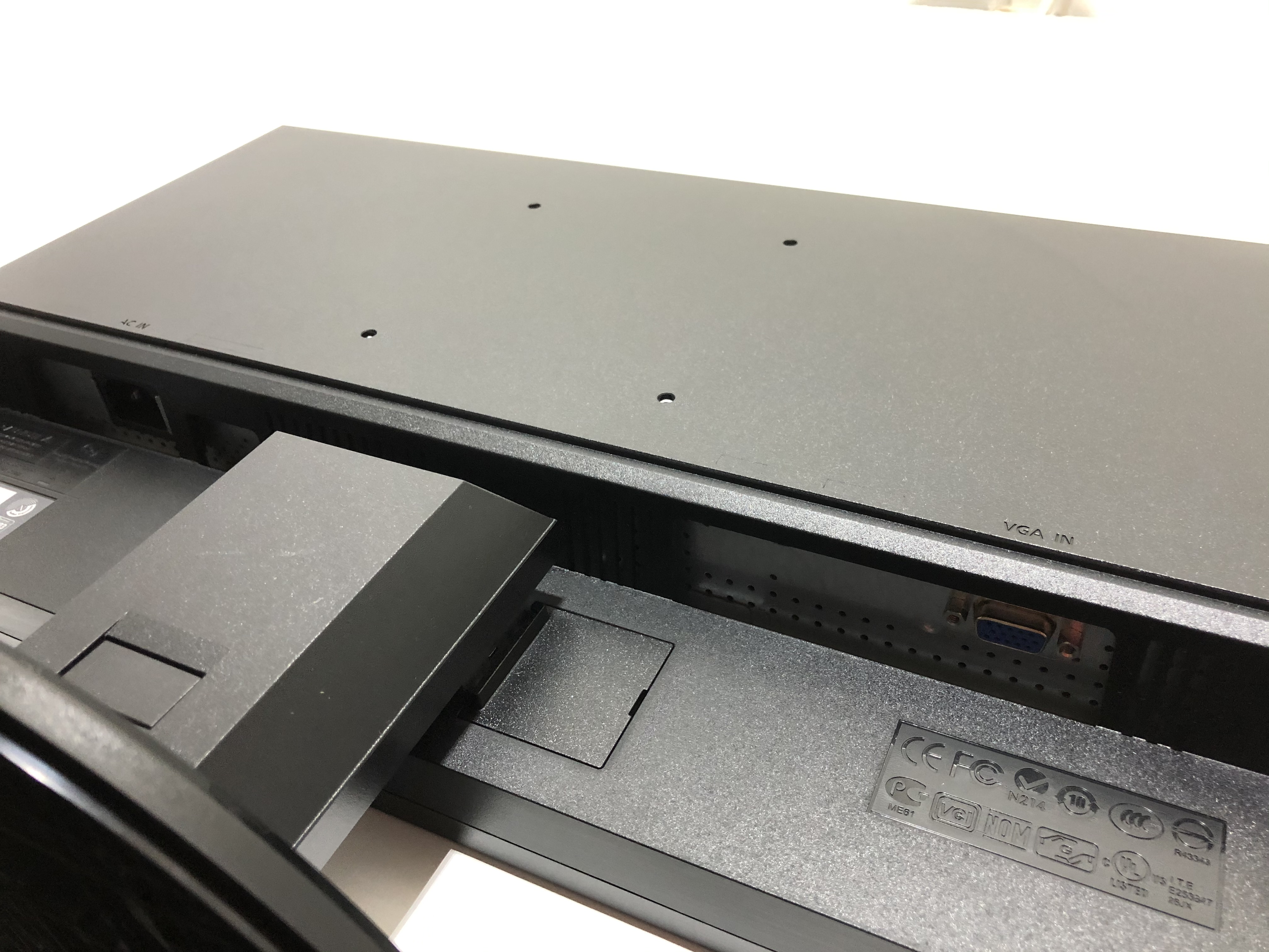 Acer V223HQ No 4