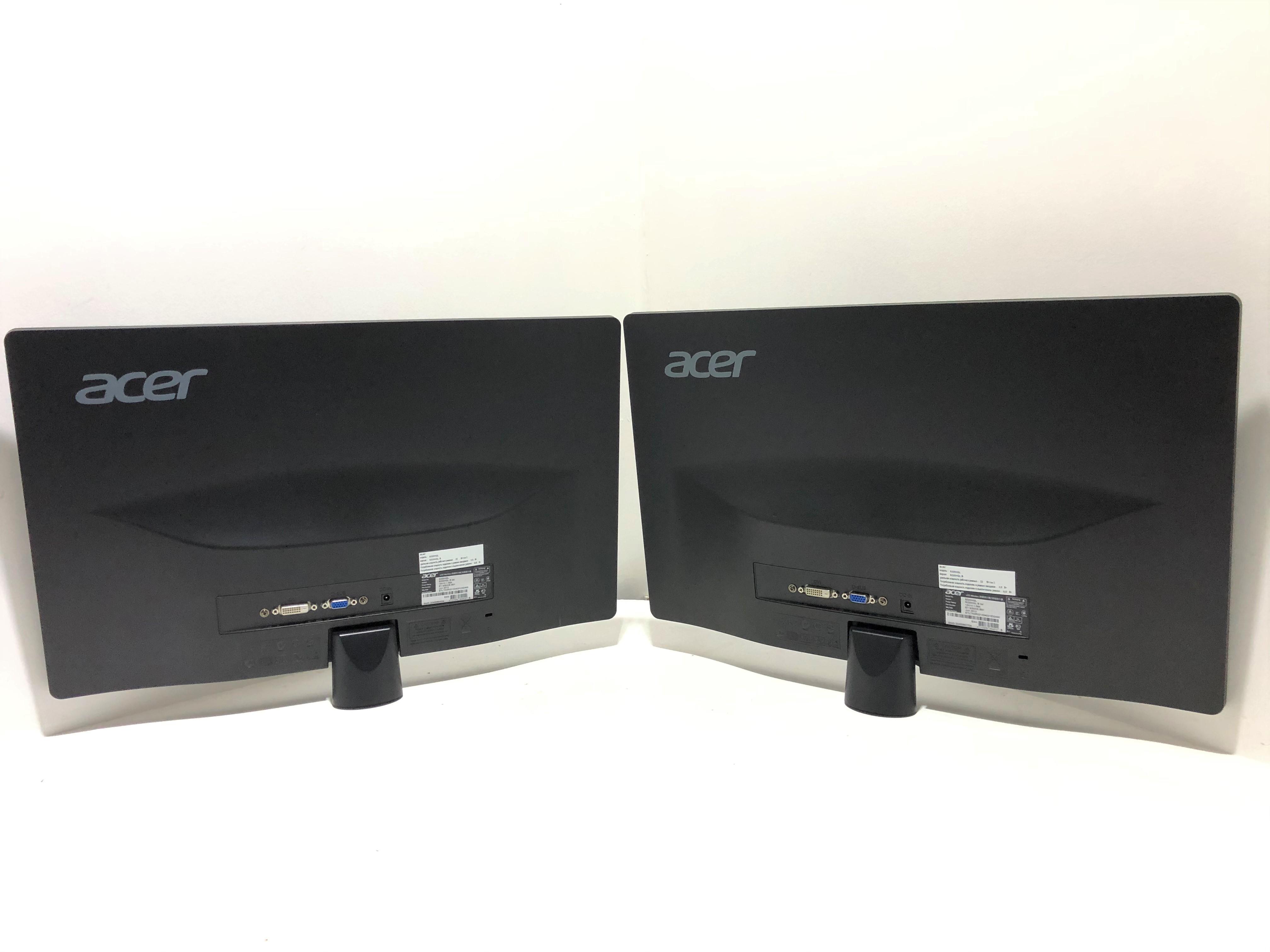 Acer S220HQL No 3