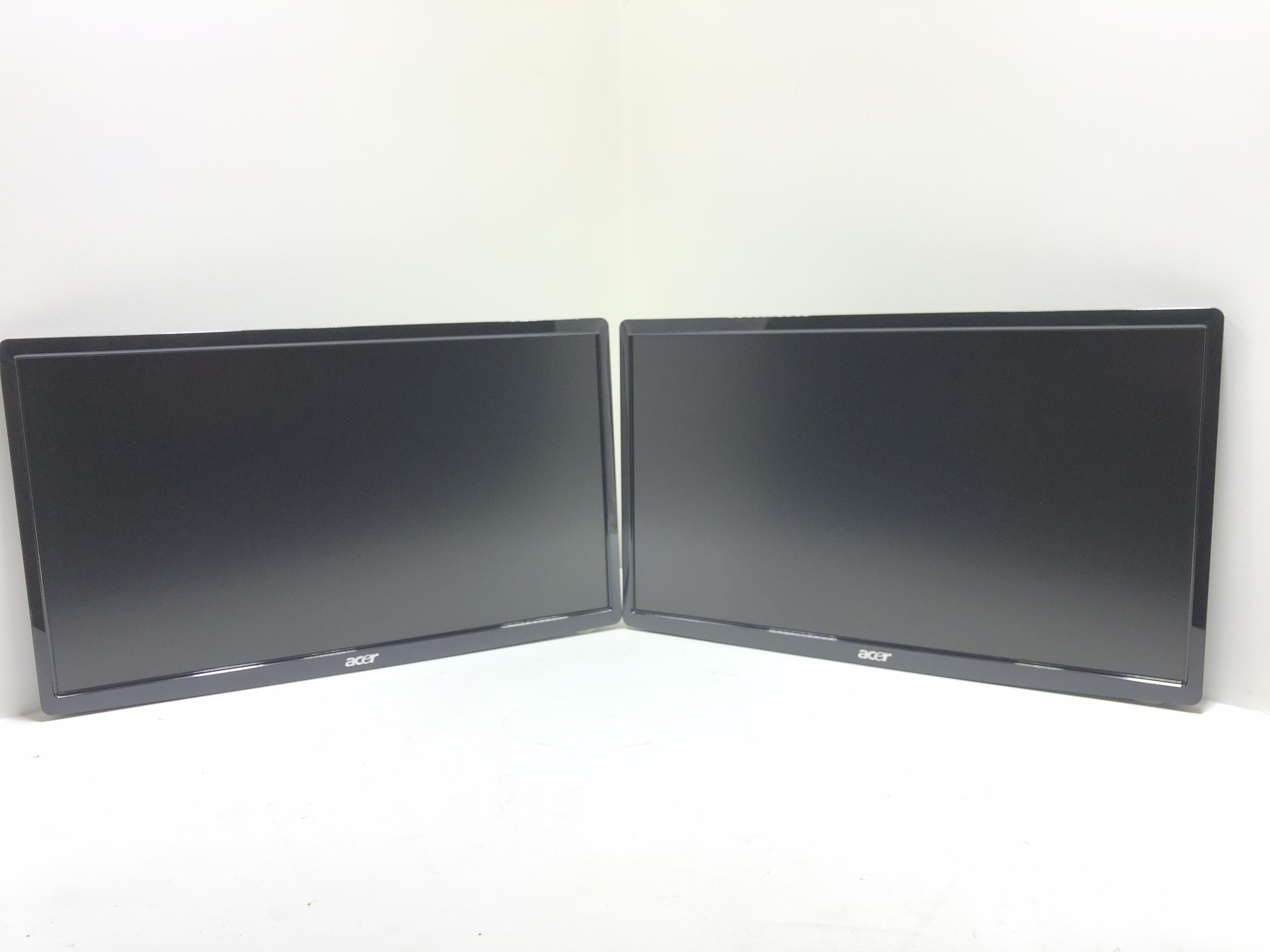 Acer-S221HQL - 152574