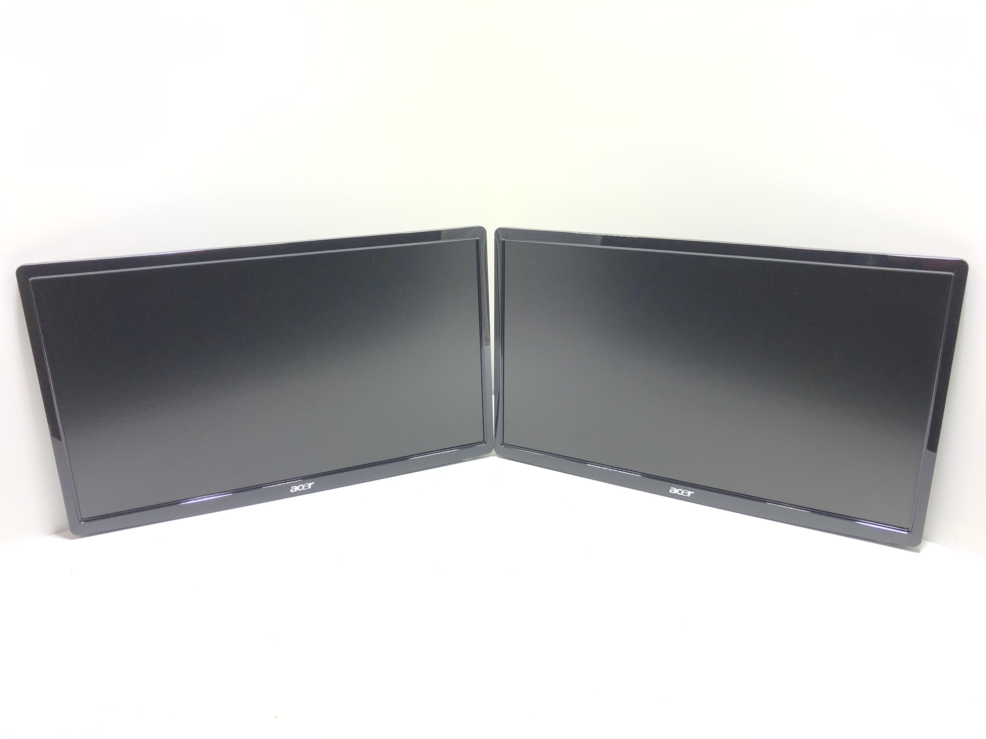 Acer S221HQL No 2