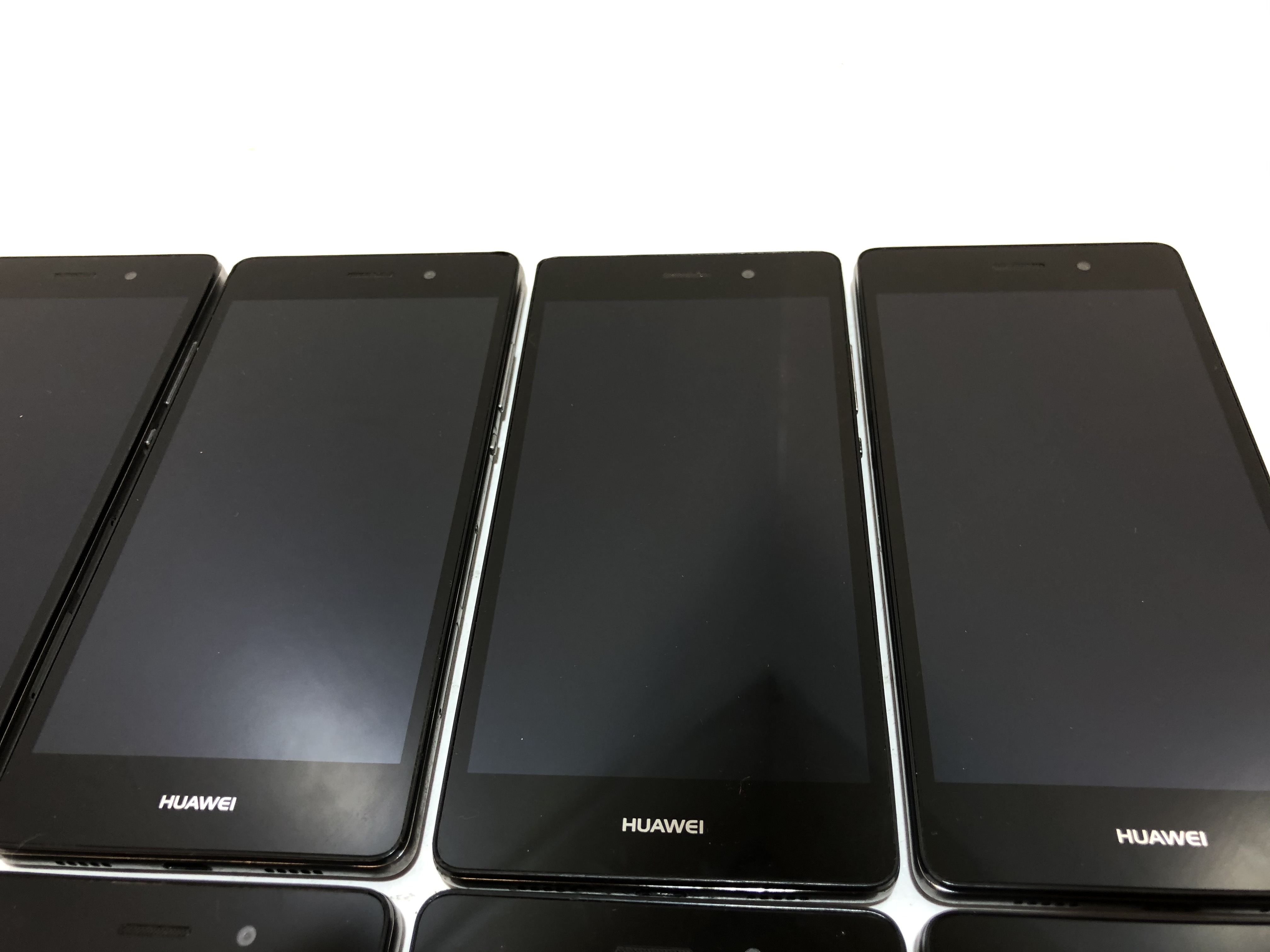 10 x Huawei P8 Lite No 3