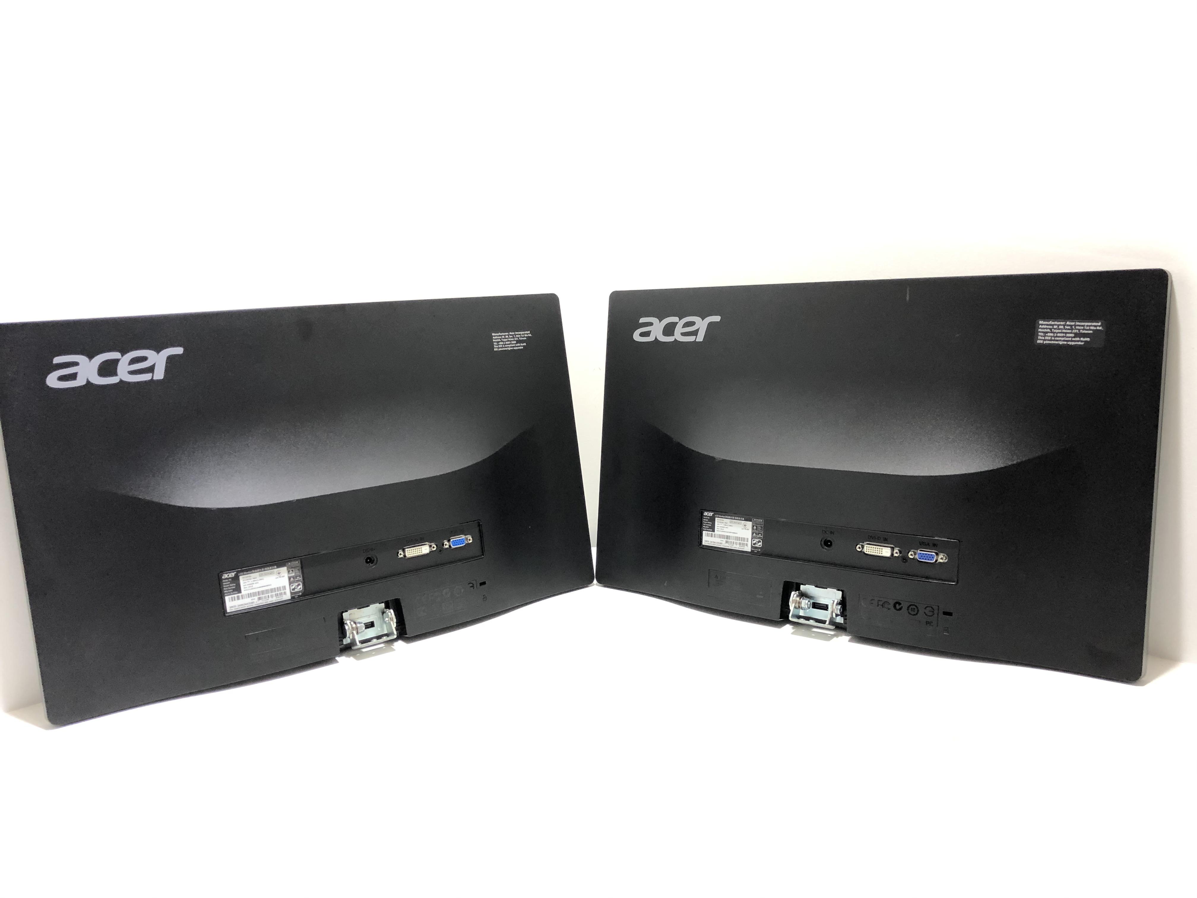 Acer G226HQL No 3
