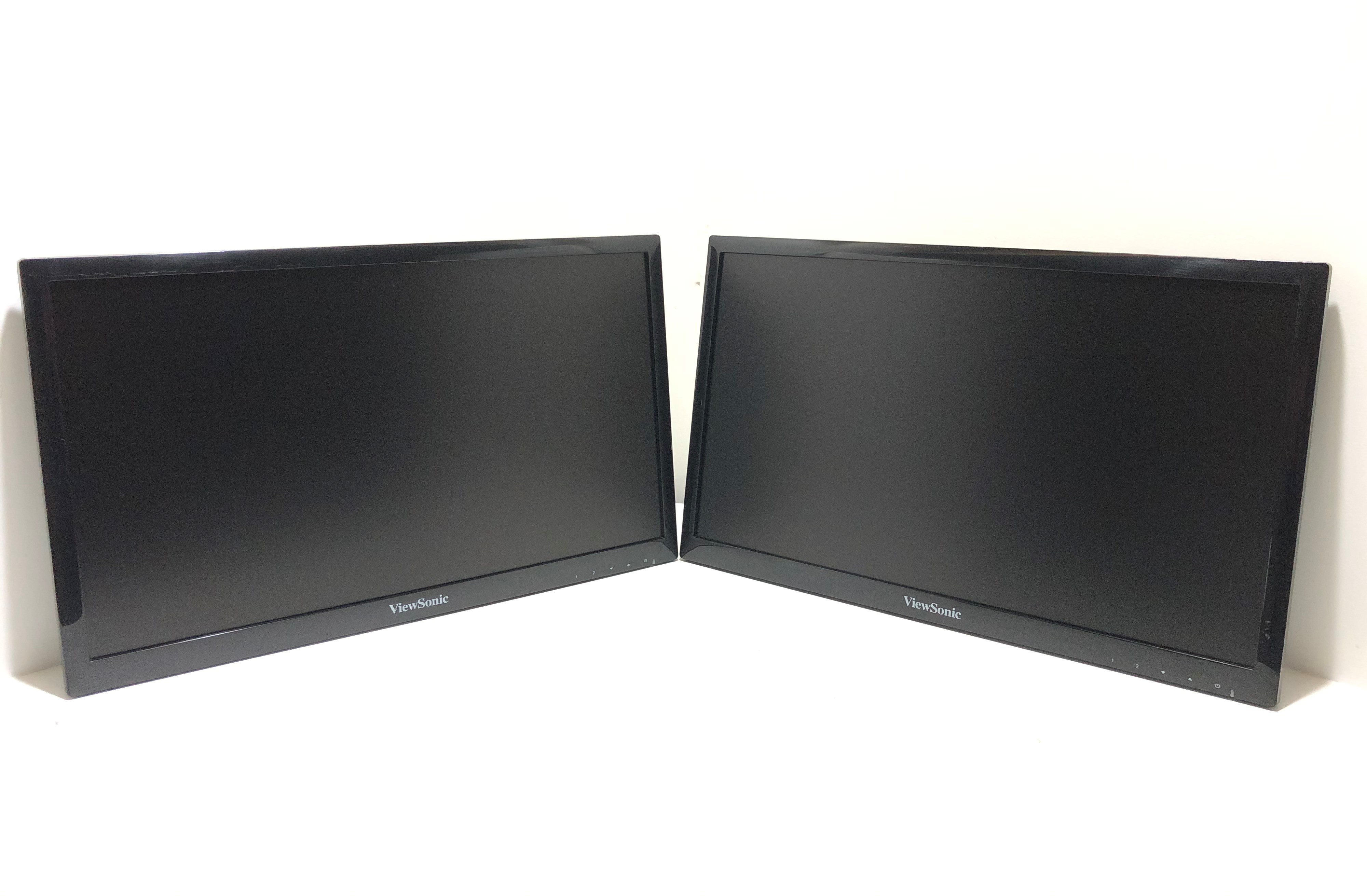 Viewsonic-VX2210MH-LED