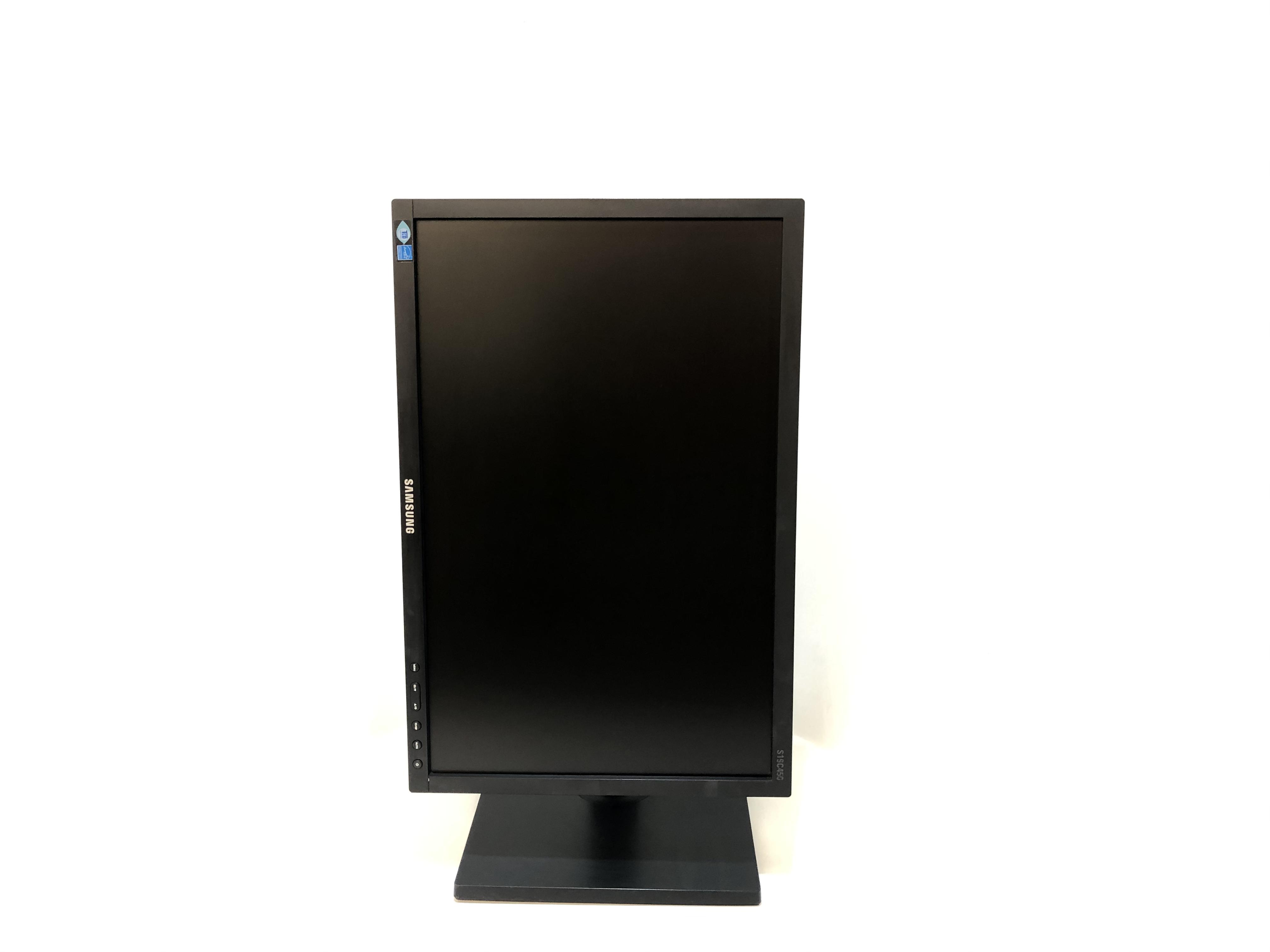 Samsung S19C450MW No 3