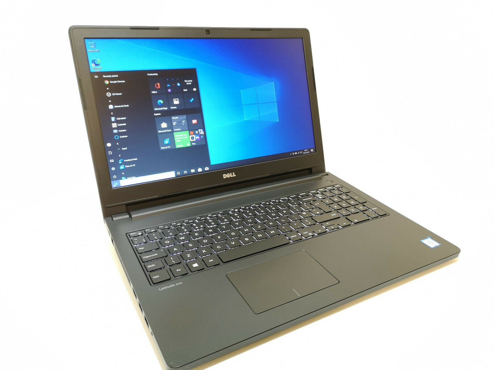 Dell Latitude 3570 No 1