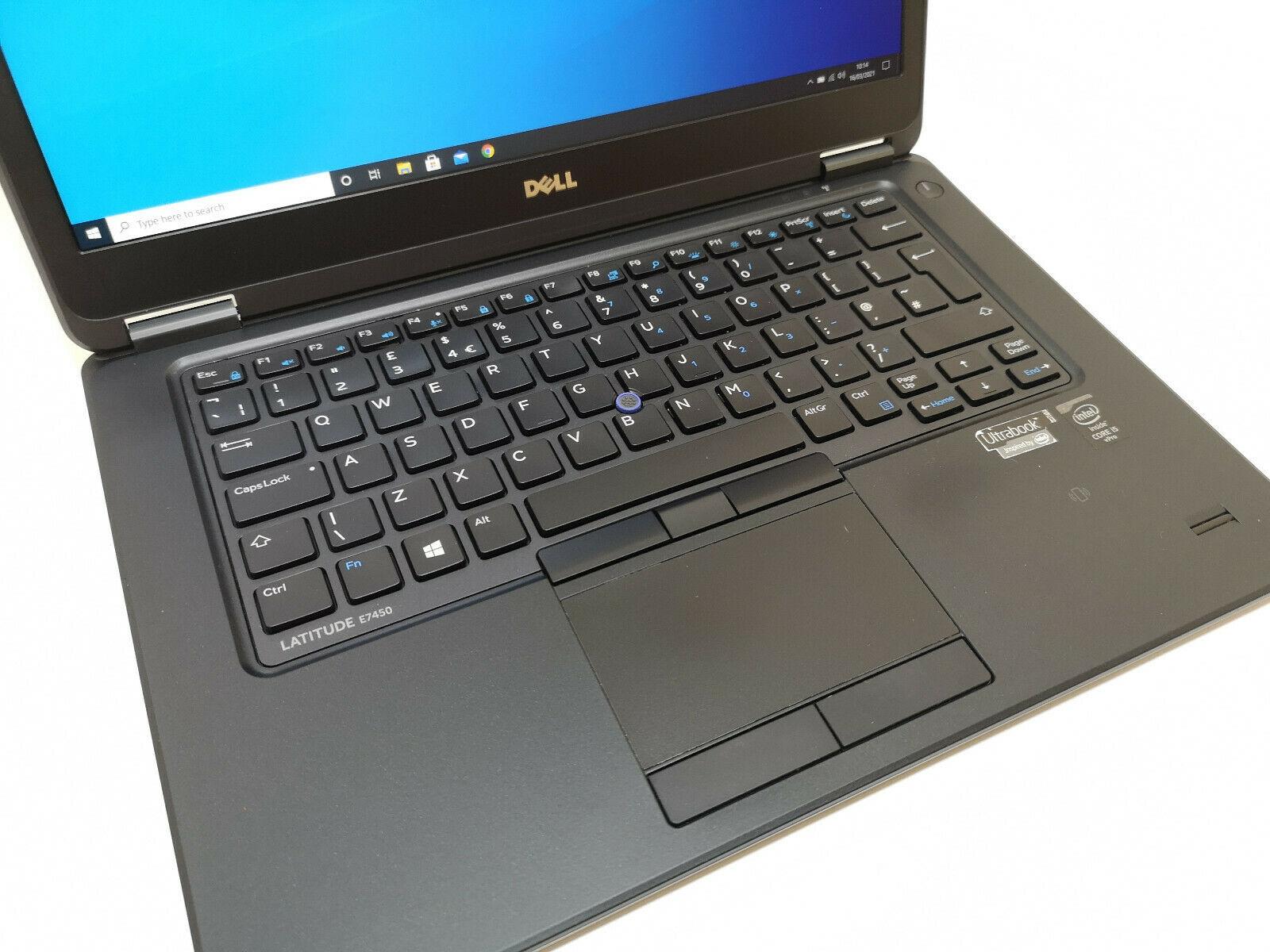 Dell Latitude E7450 No 2