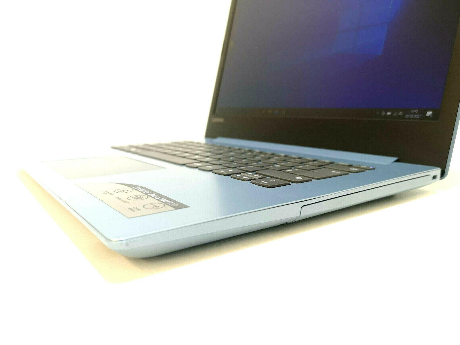 Lenovo IdeaPad 320 No 4