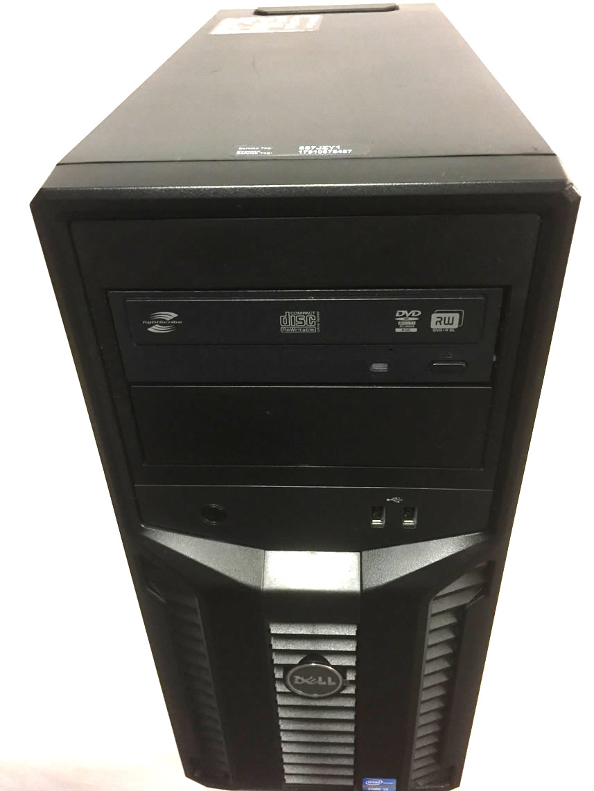 Dell Poweredge T110 11 No 4