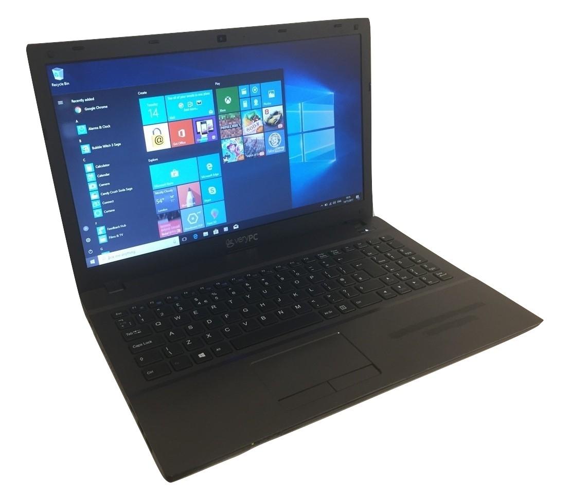 Very-PC-W550 - 132752