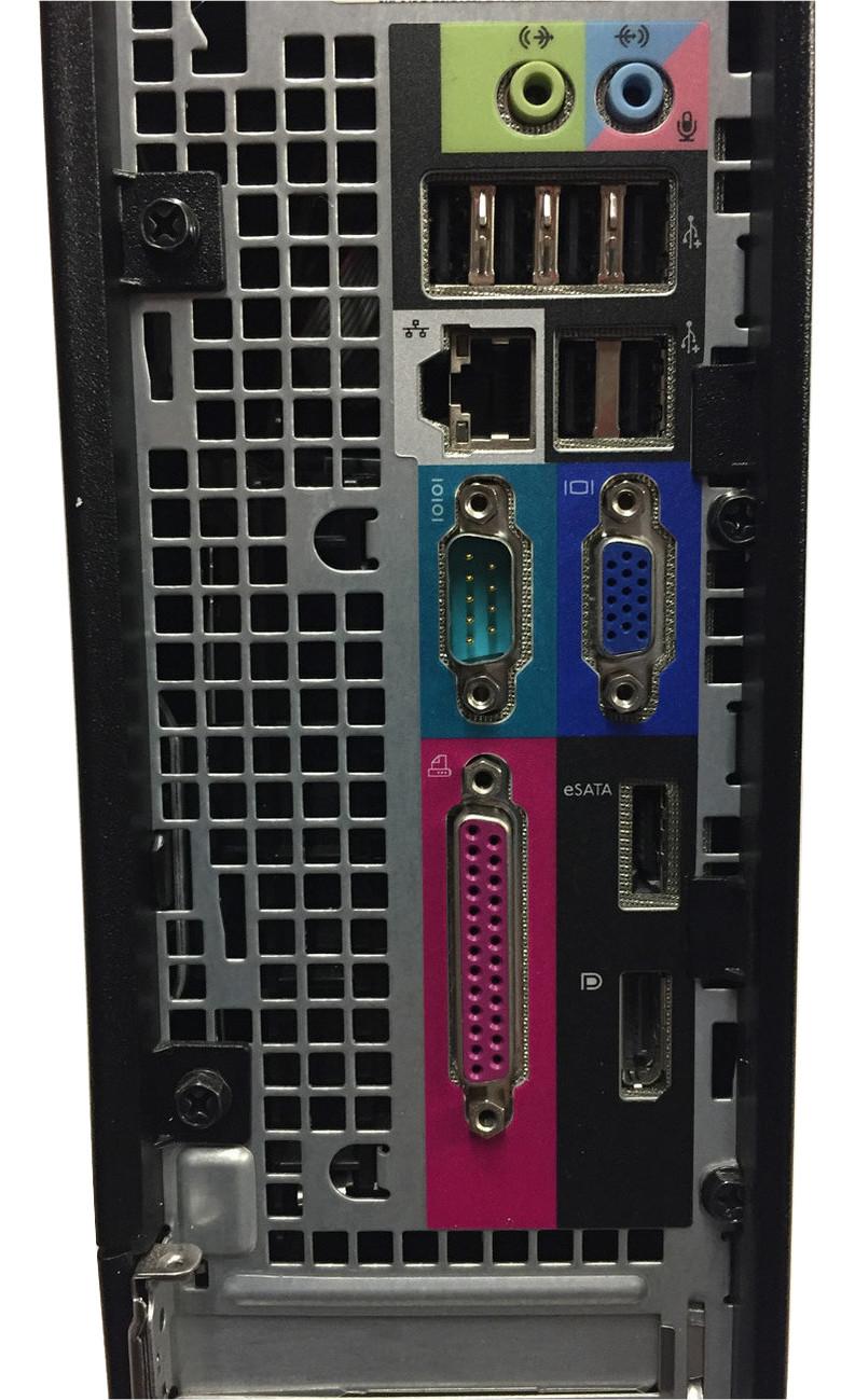 Dell Optiplex 780 SFF No 4
