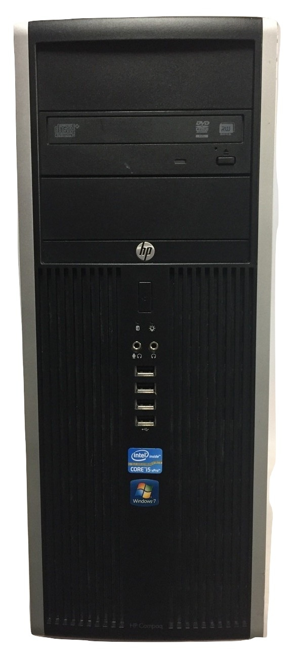 HP Compaq 8200 Elite No 2