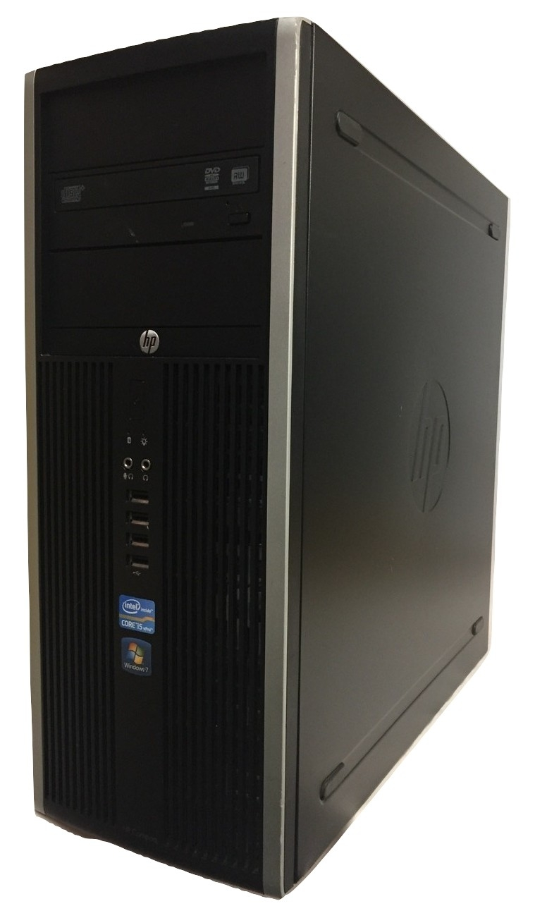 HP Compaq 8200 Elite No 3