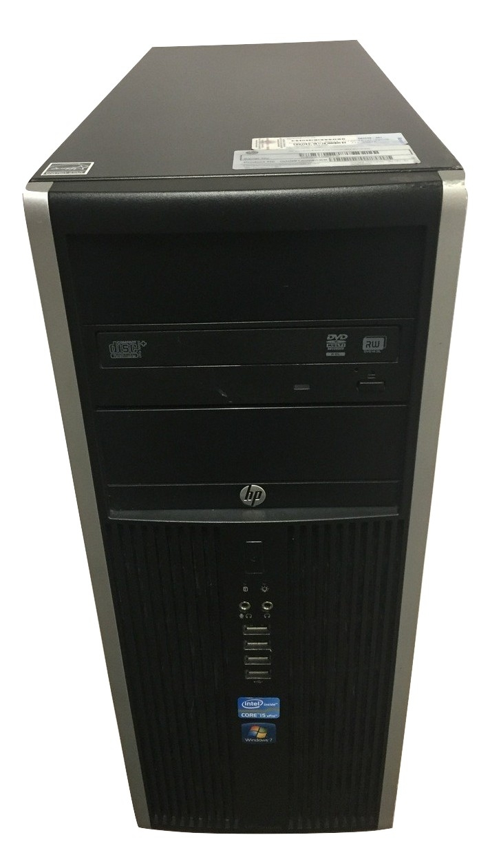 HP Compaq 8200 Elite No 4