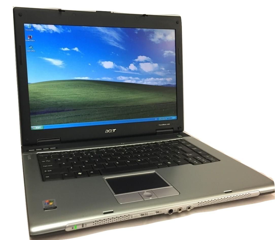 Acer Travelmate 2480