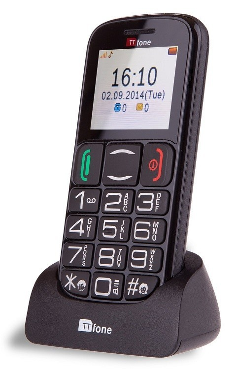 Ttfone Mercury 2 Tt200 No 1