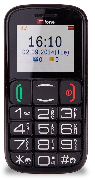 Ttfone Mercury 2 Tt200 No 2