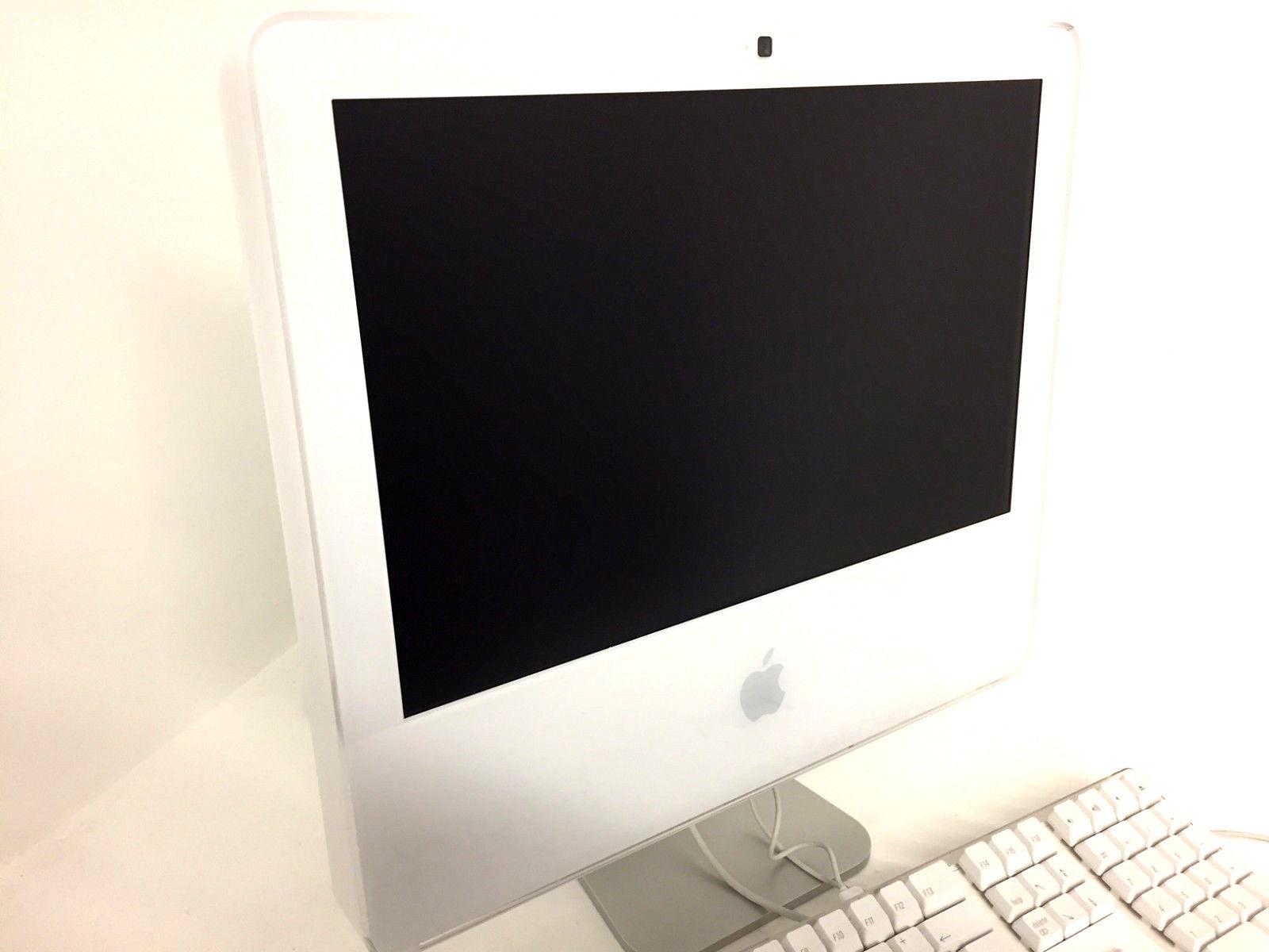 Apple iMac A1208 No 2