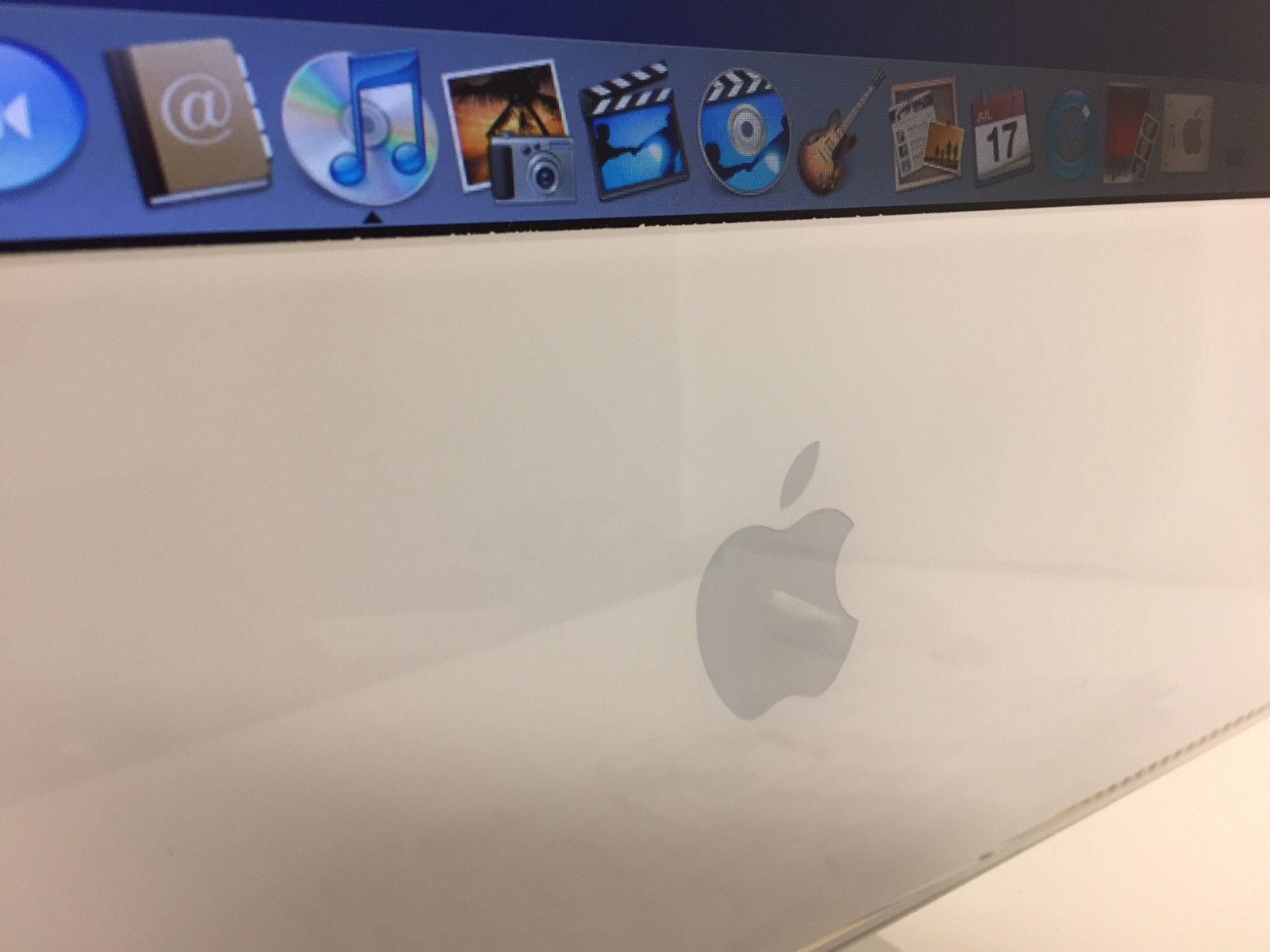 Apple iMac A1208 No 3
