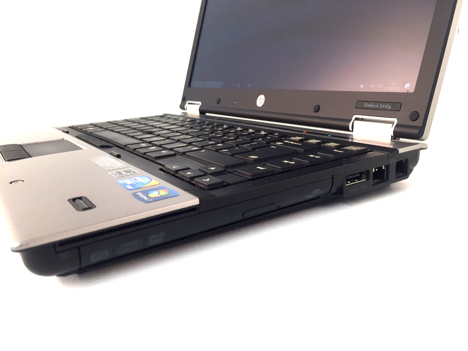 HP Elitebook 8440p No 4