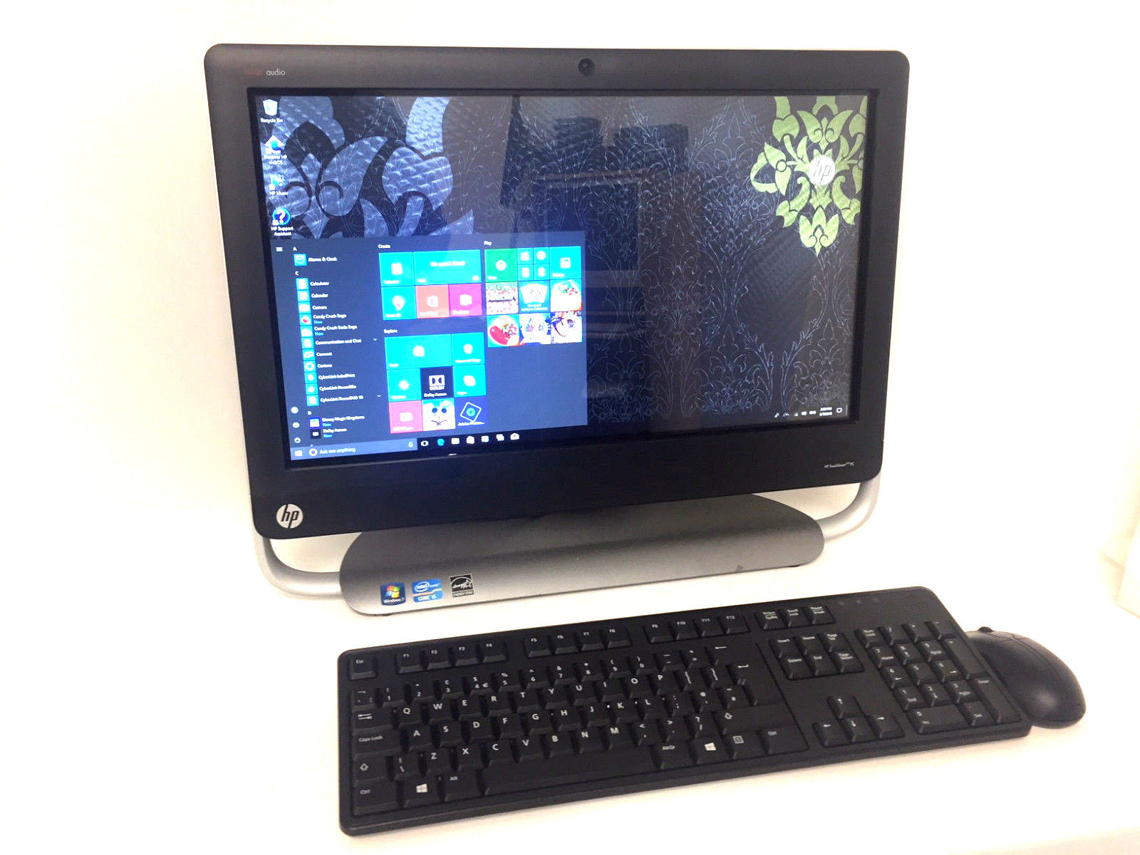 HP Touchsmart 520 No 2
