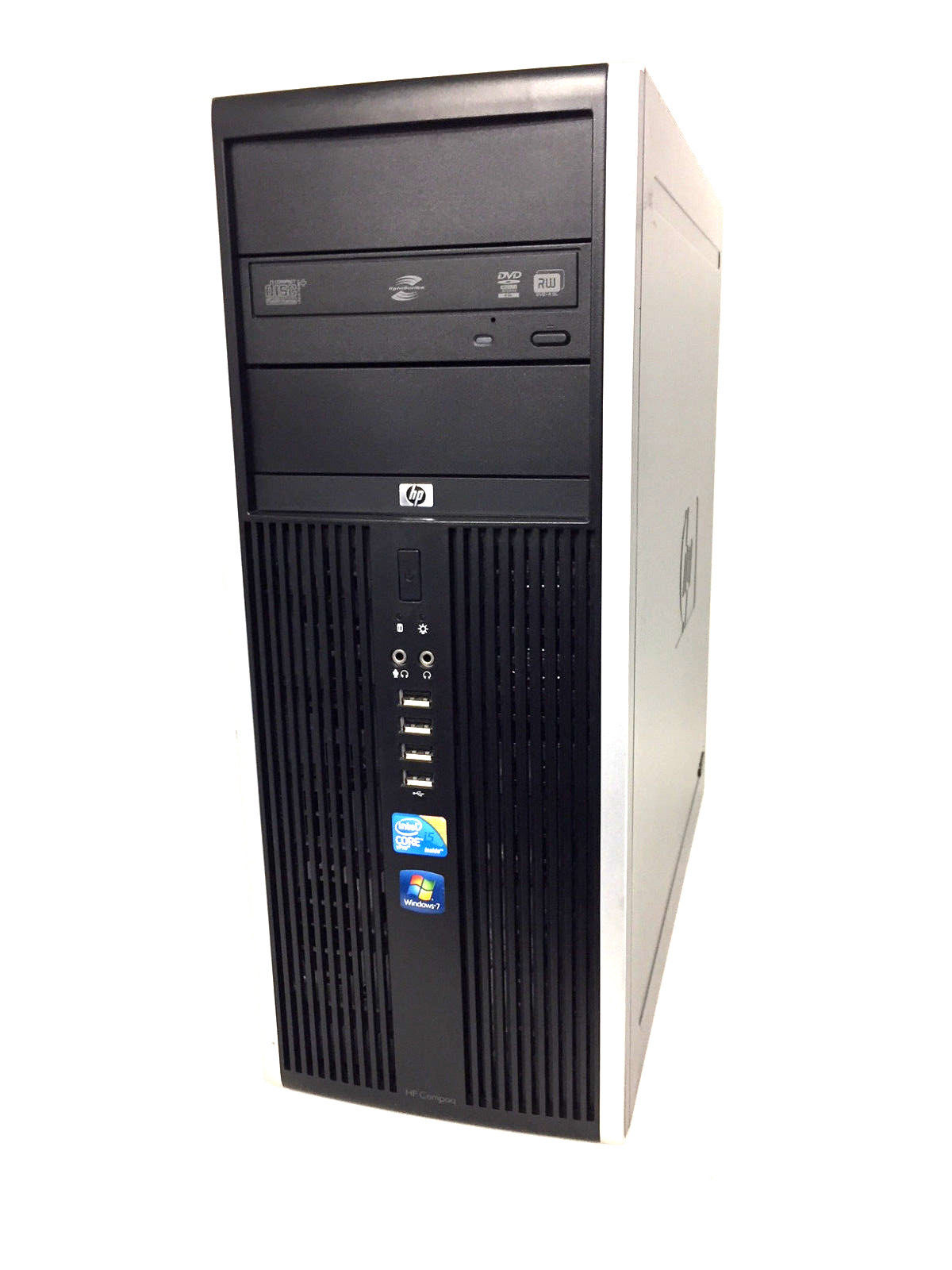 HP Compaq 8100 Elite No 1