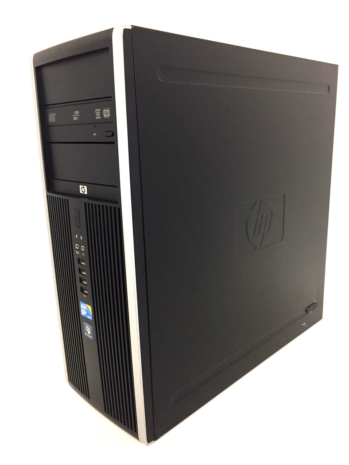 HP Compaq 8100 Elite No 2