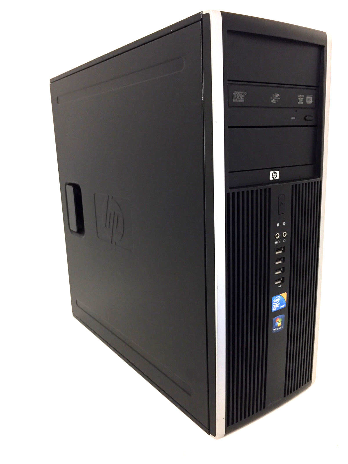 HP Compaq 8100 Elite No 3