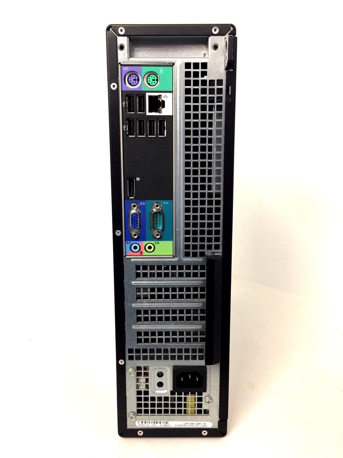 Dell Optiplex 790 No 4
