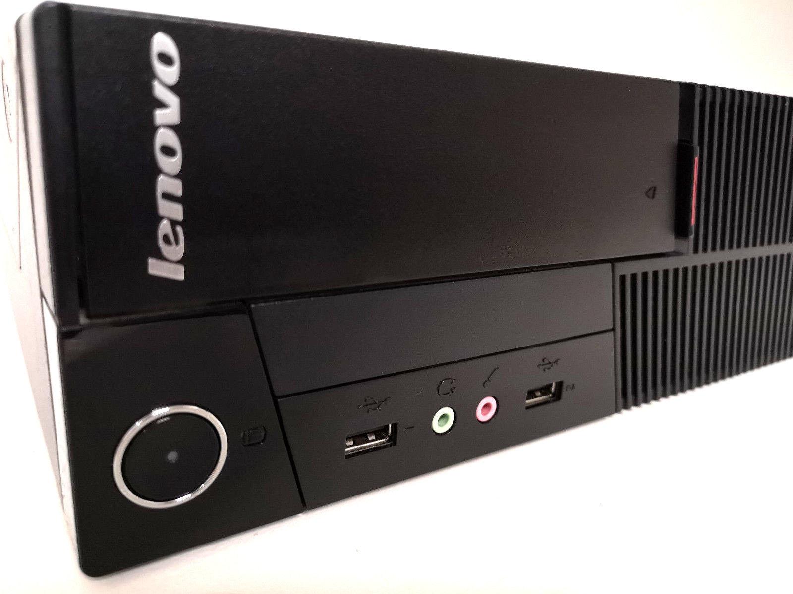 Lenovo ThinkCentre 7522-7UG No 4