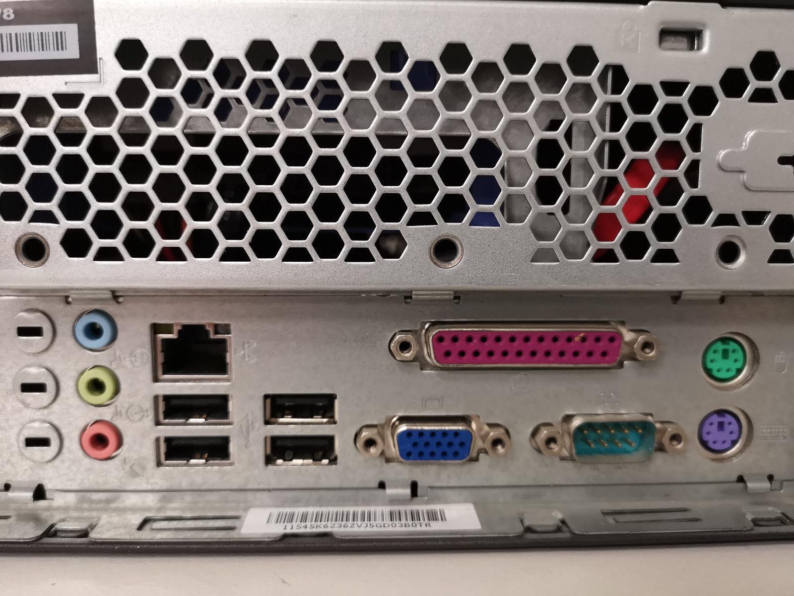 Lenovo ThinkCentre 7522-7UG No 5