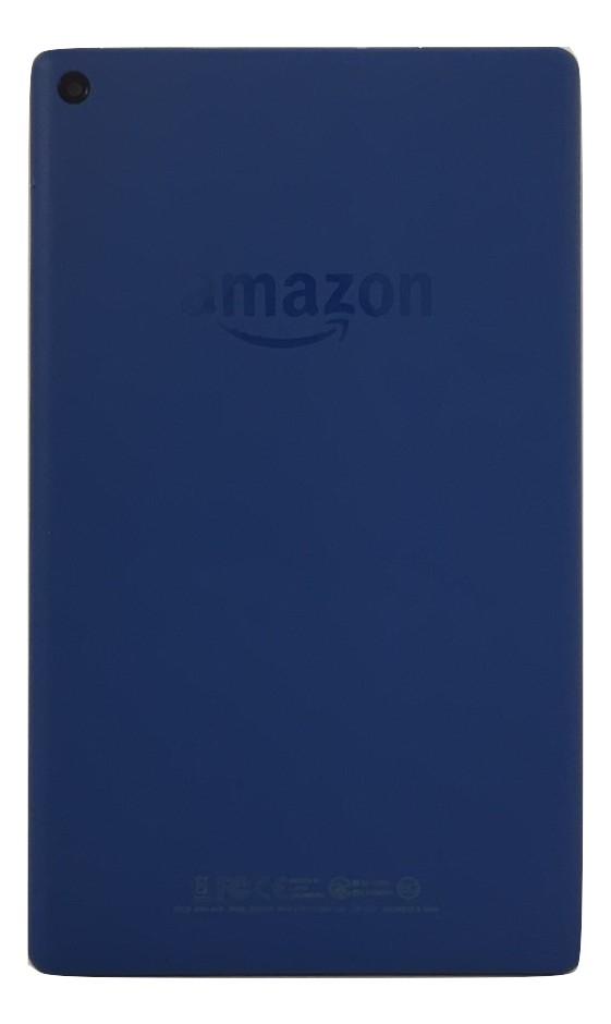 Amazon Fire HD 8 No 3