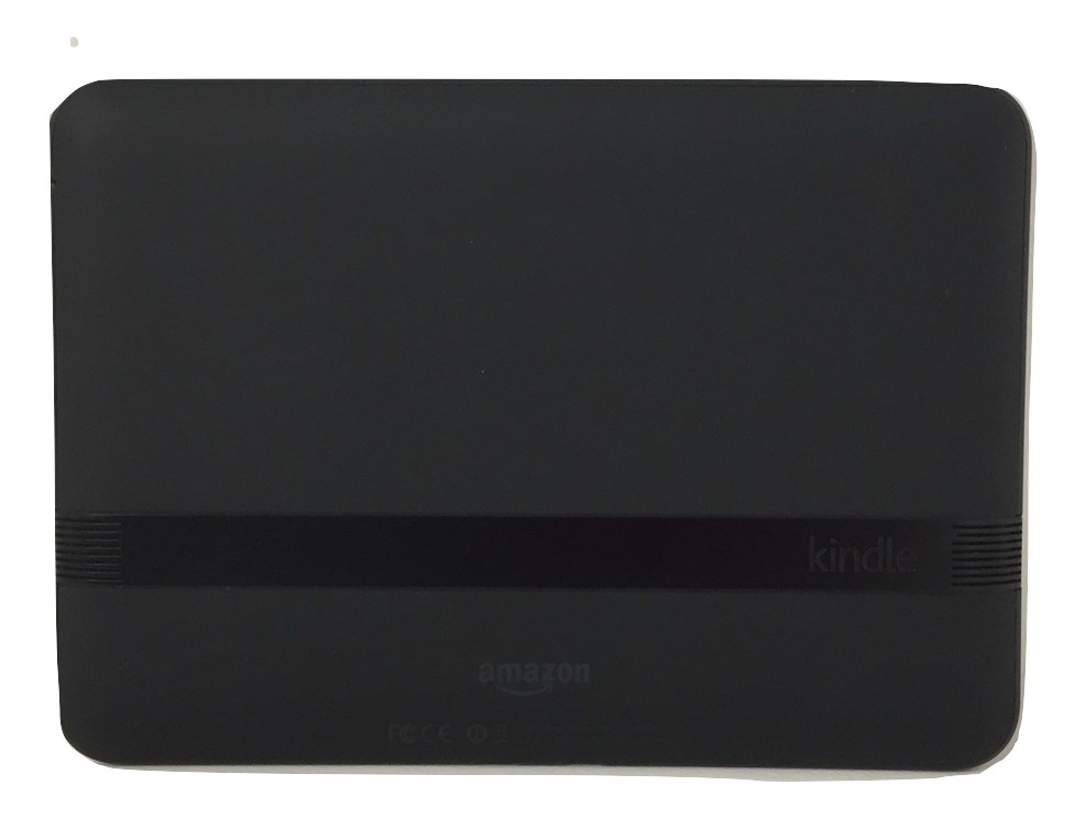 Amazon Fire HD 7 No 3