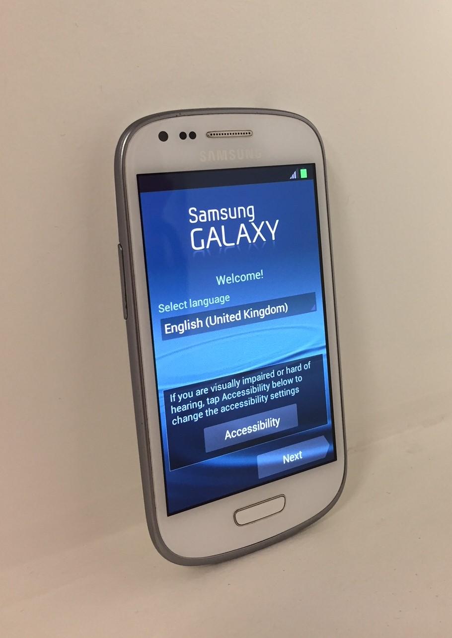 Samsung Galaxy S3 Mini No 2